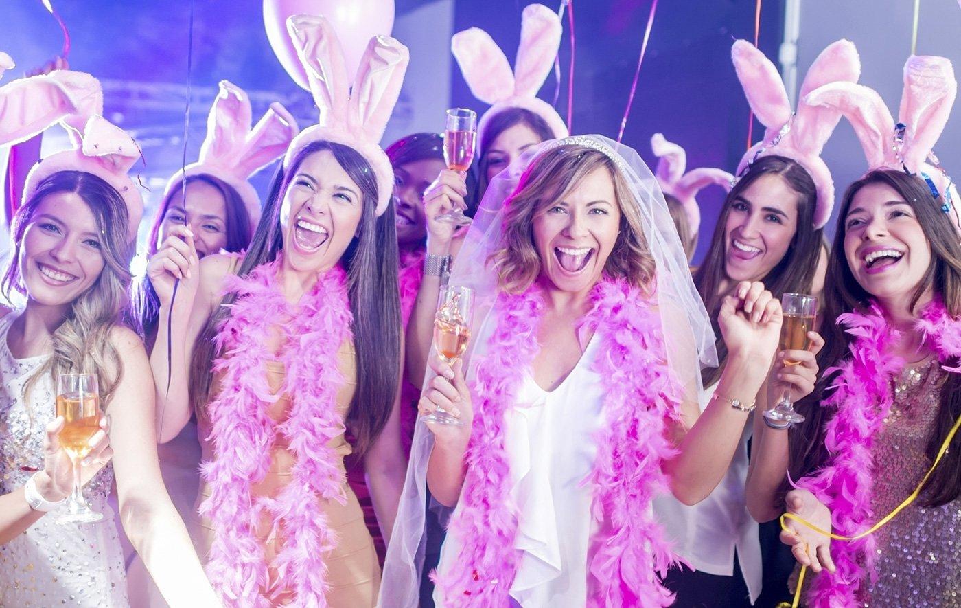 10 Unique At Home Bachelorette Party Ideas bachelorette party theme 2021