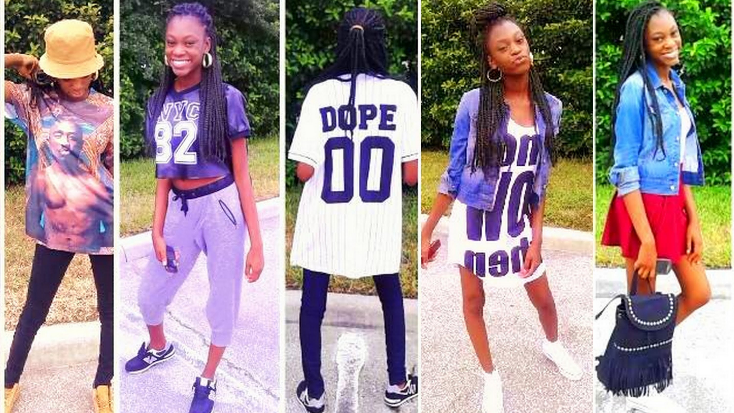 10 Attractive Outfit Ideas For High School back 2 school haulbook high school back 2 school outfit ideas youtube 2 2020