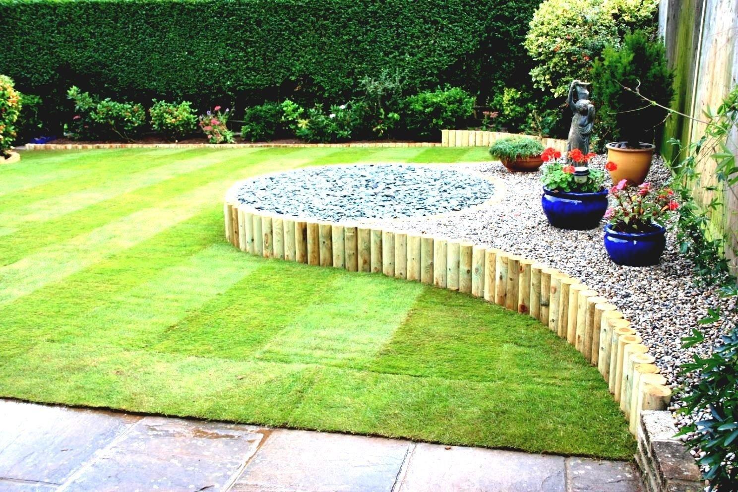 10 Cute Small Garden Ideas On A Budget back garden ideas on a budget uk design garden pinterest 2021