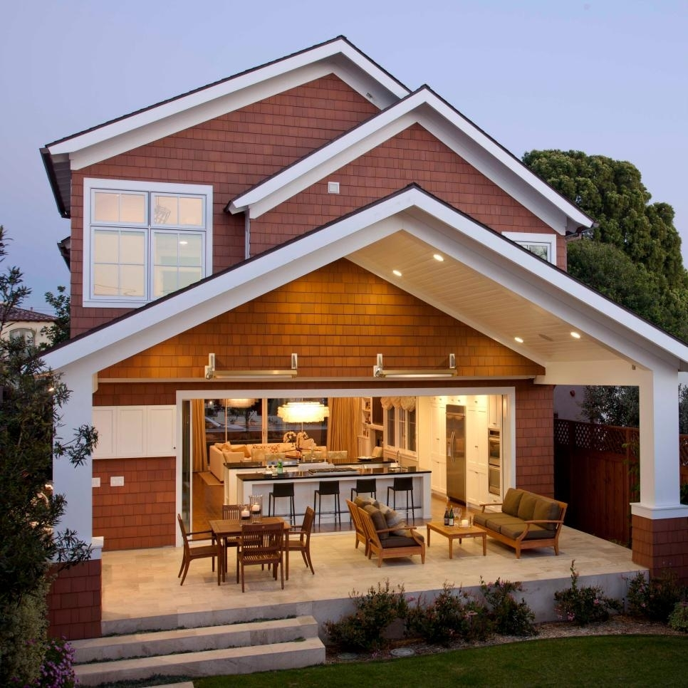 10 Best Back Porch Ideas For Houses %name 2021