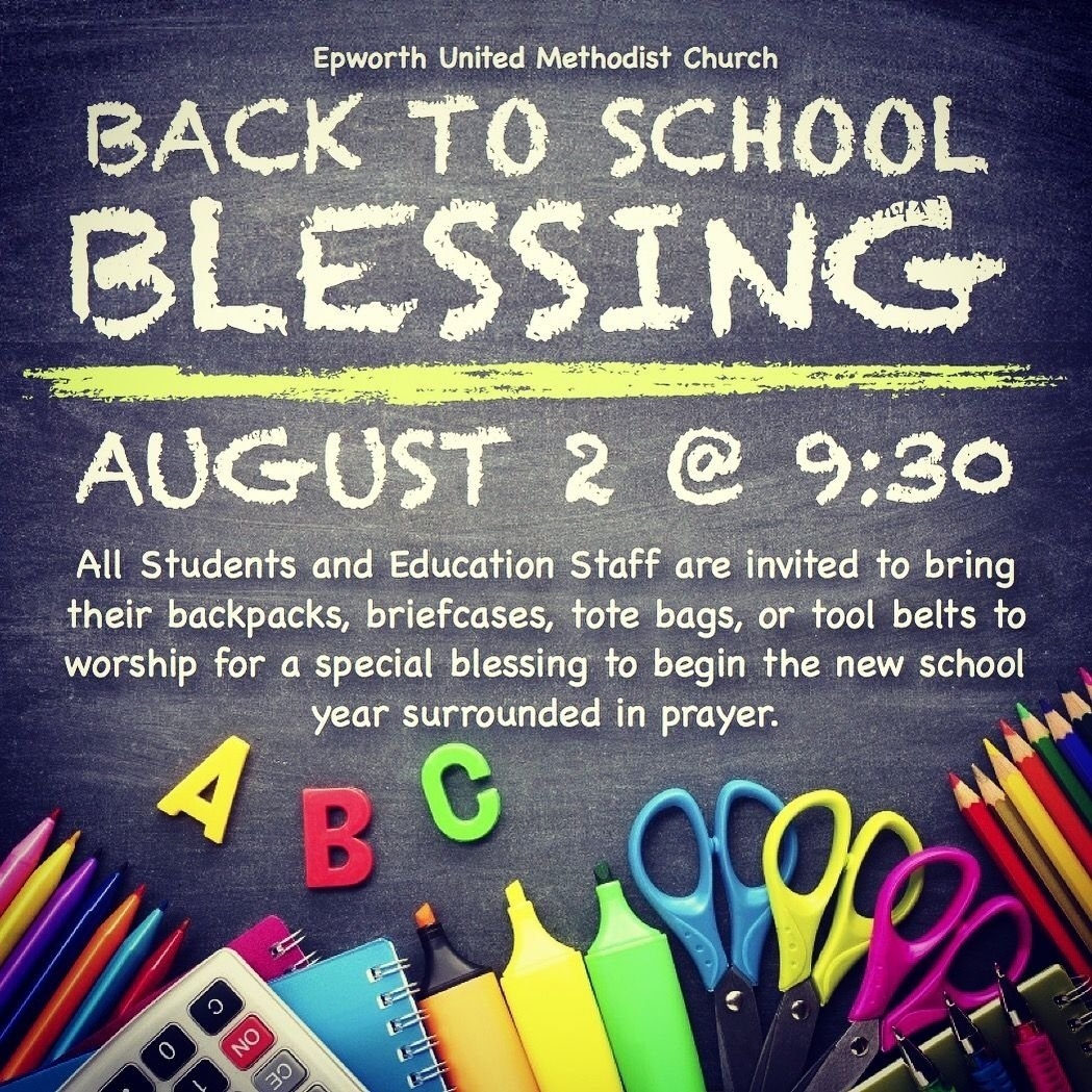 10 Unique Back To Church Sunday Ideas back to school blessing ideas ministries pinterest blessings 2020