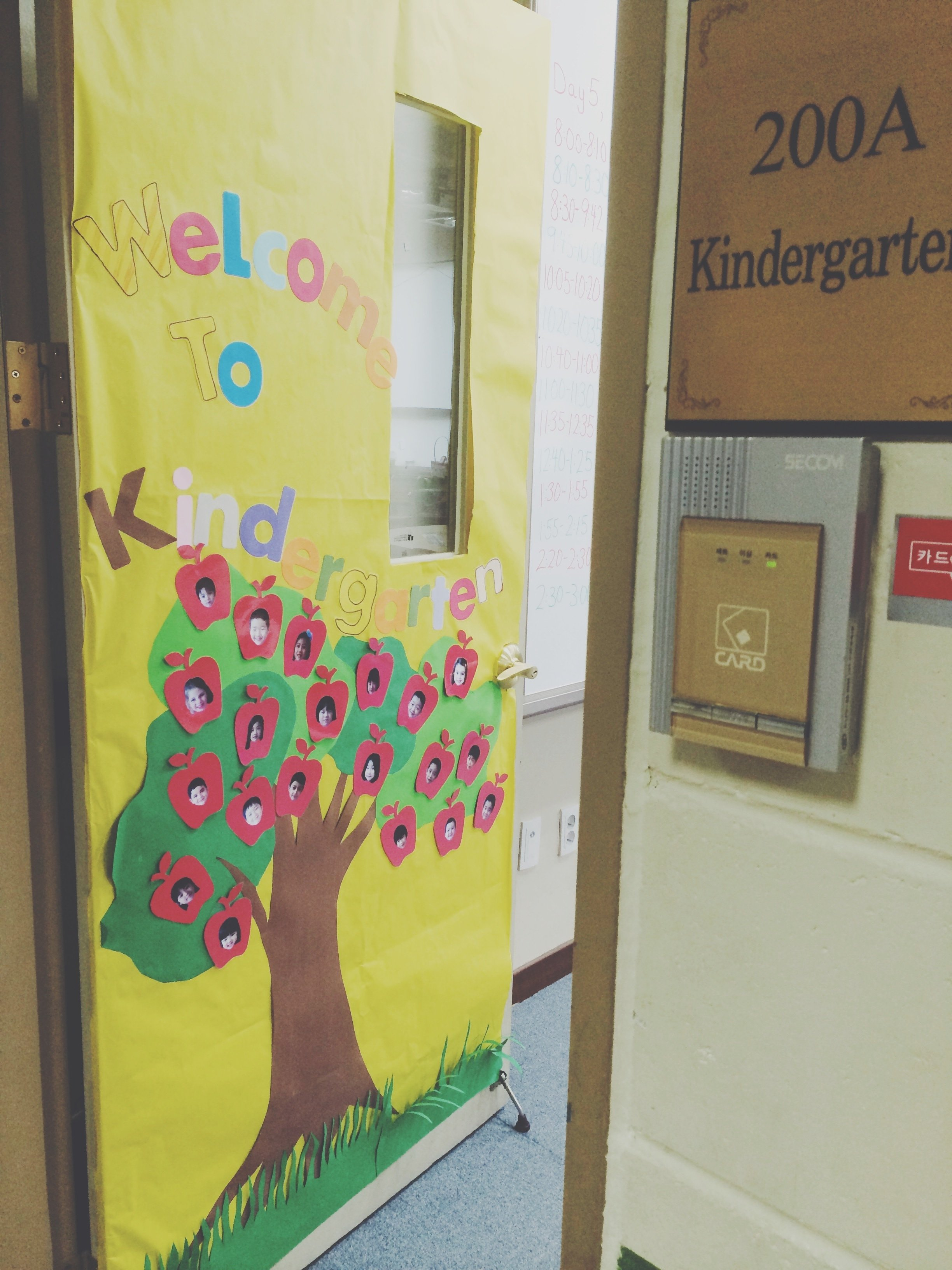 10 Most Recommended Back To School Door Ideas back to school door decorating ideas two apples a day 1