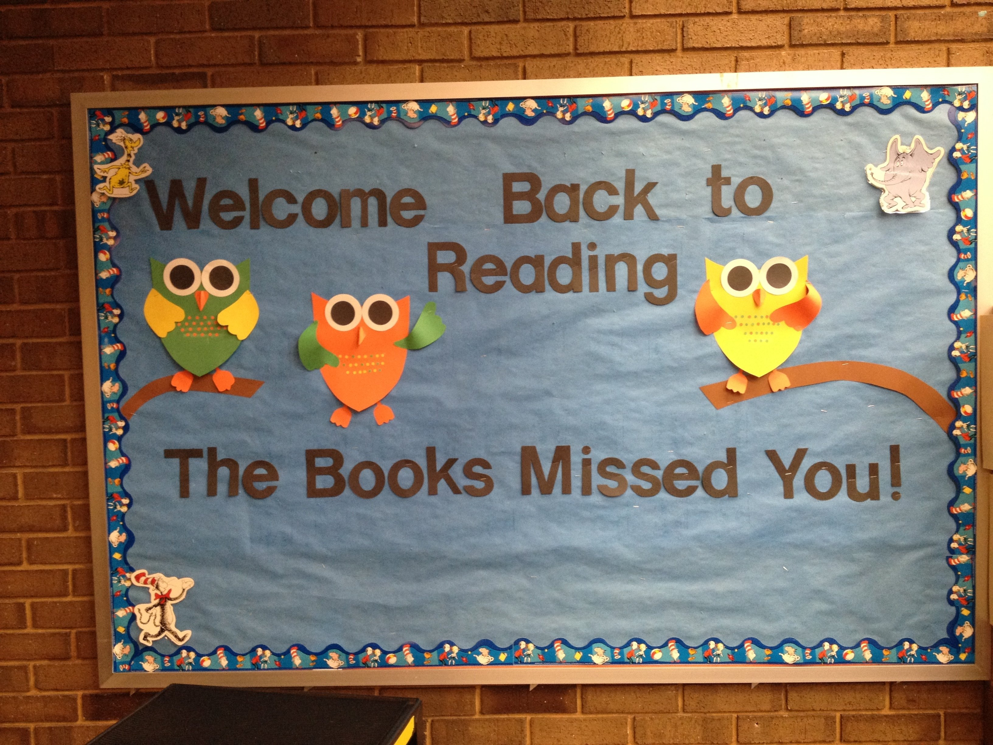 10 Famous Bulletin Board Ideas For August back to school library bulletin board reading library bulletin 2020
