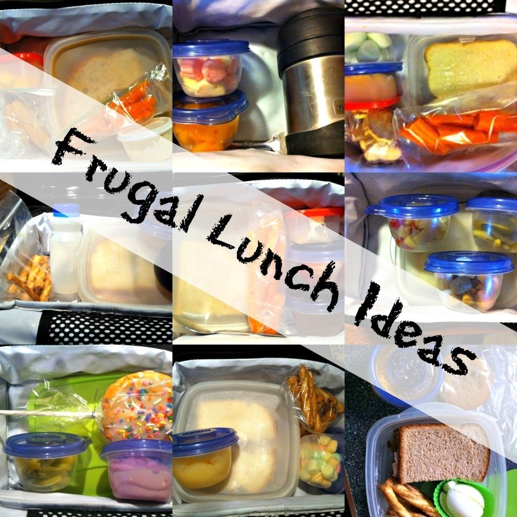 10 Most Popular Cheap And Easy Lunch Ideas back to school lunchbox frugal upstate 2020