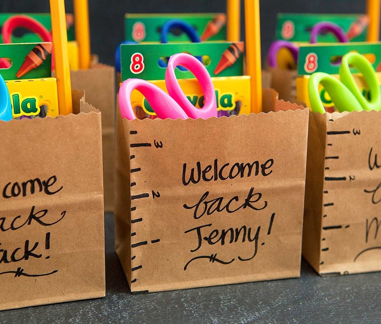 10 Trendy Back To School Ideas For Kindergarten back to school survival kit ideas for students school survival 2 2021