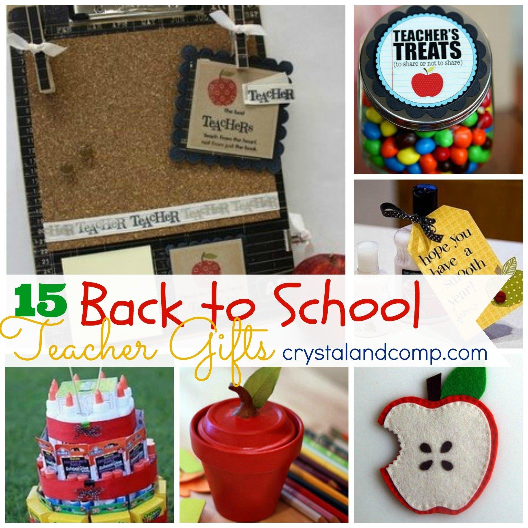 10 Trendy Gift Ideas For New Teachers back to school tips teacher gift ideas 3 2020