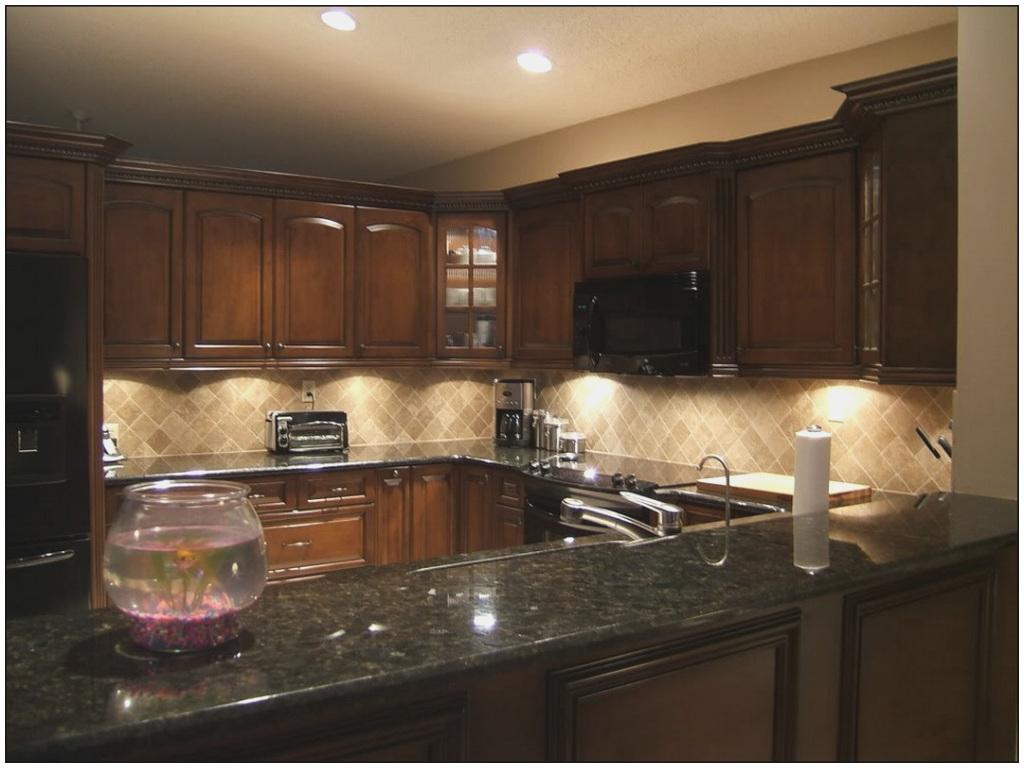 10 Stylish Backsplash Ideas With Black Granite Countertops backsplash for black granite countertops elegant kitchen backsplash 2020