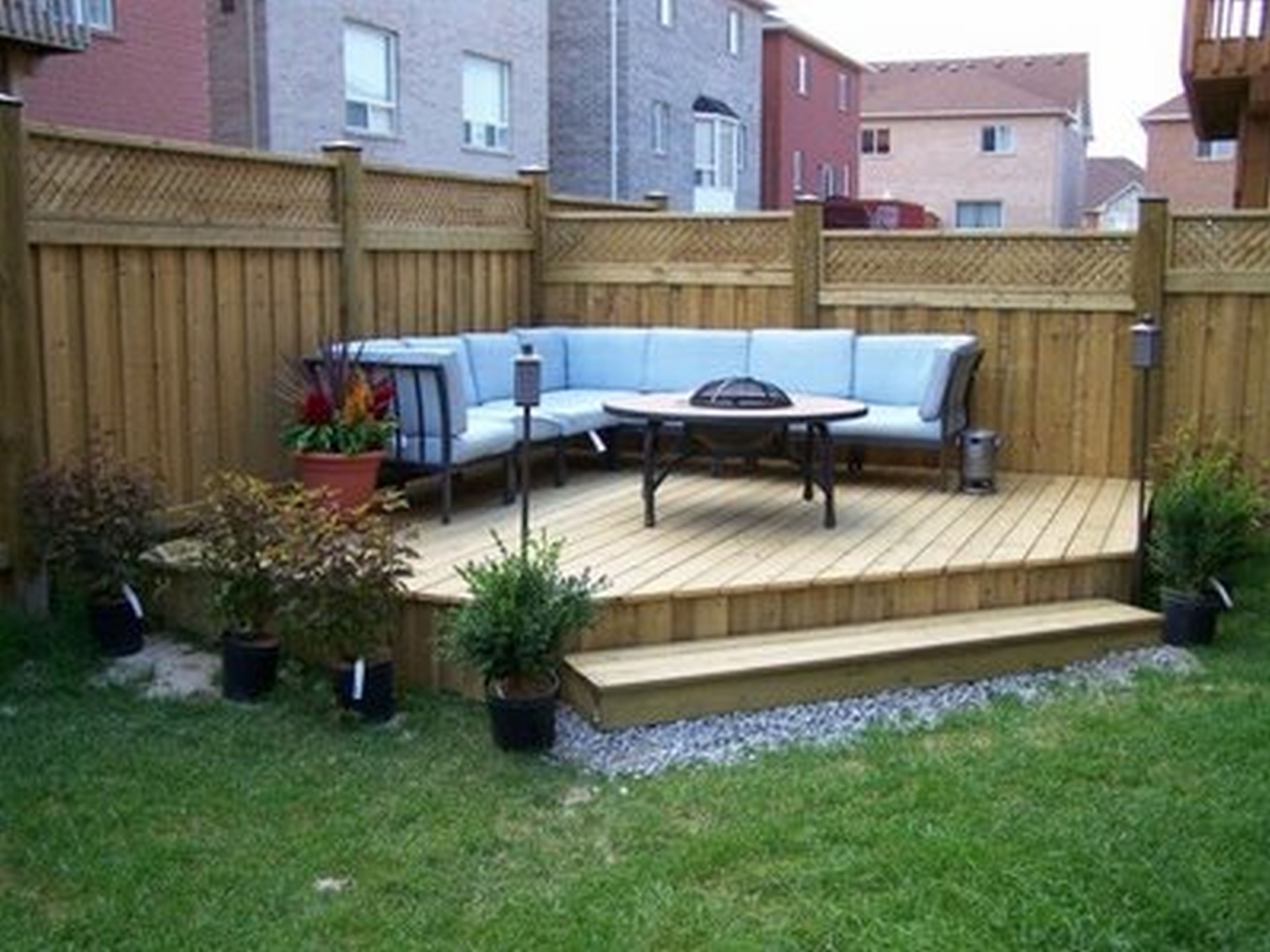10 Famous Landscape Ideas On A Budget backyard ideas budget on a makeover large and beautiful photos 2021