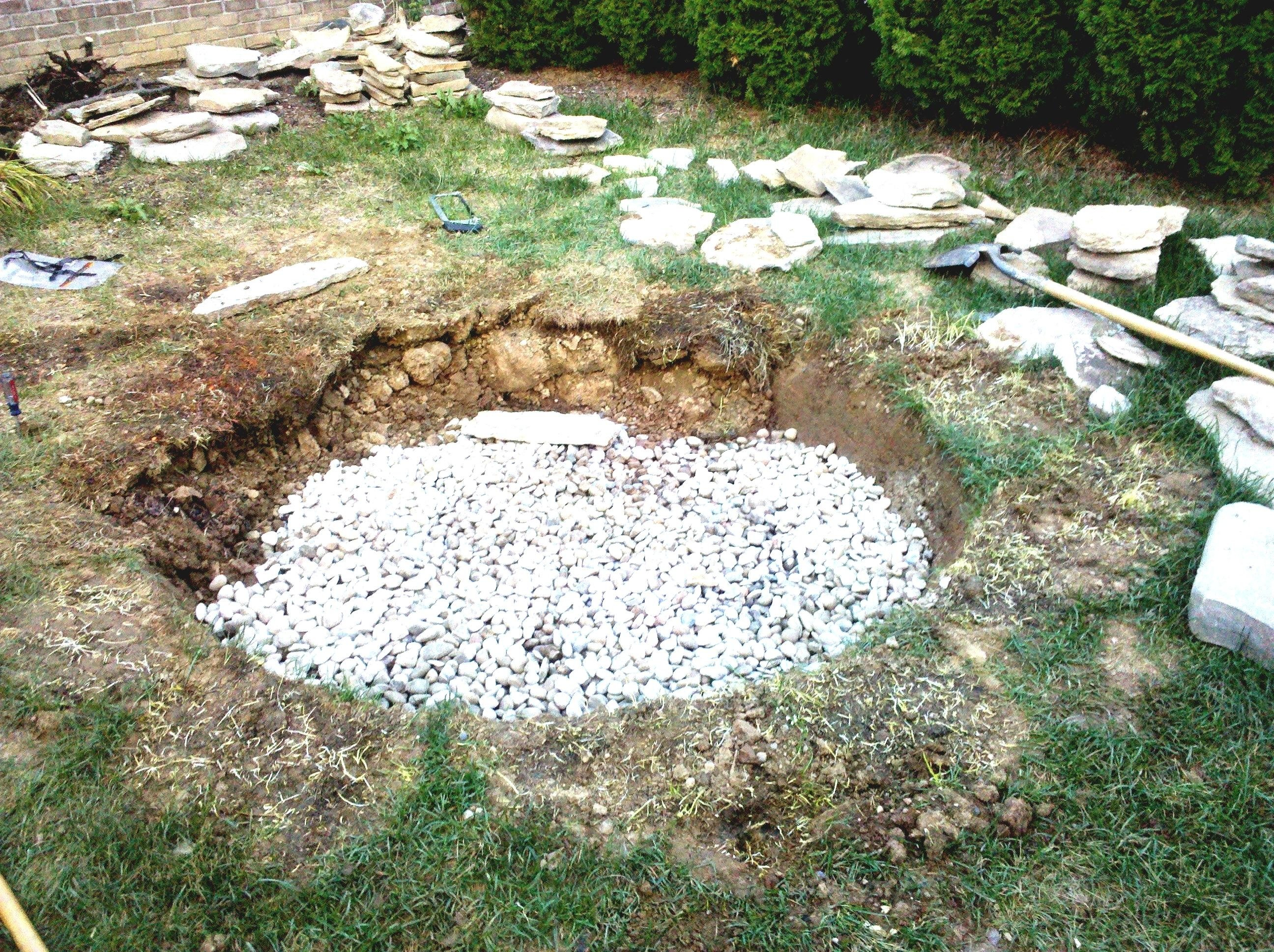 10 Fantastic In Ground Fire Pit Ideas backyard in ground fire pit ideas front door hall home design 2021