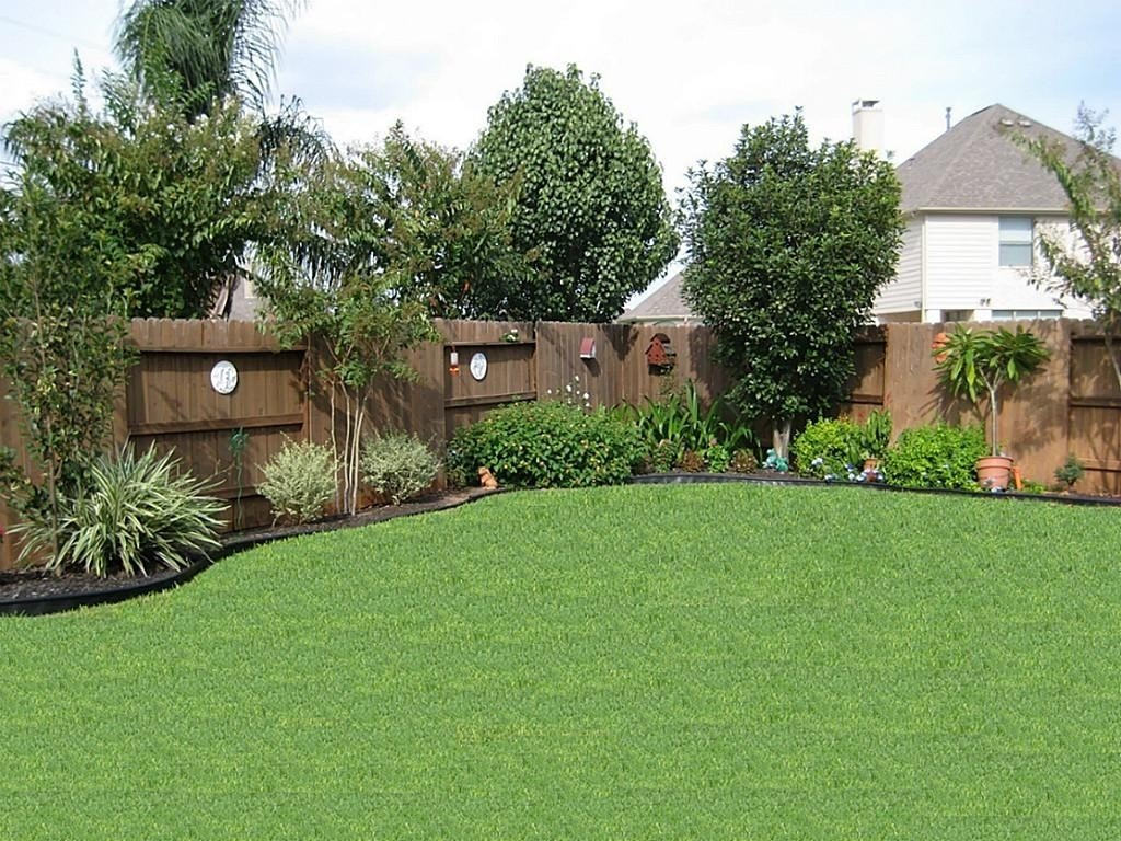 10 Most Recommended Backyard Landscaping Ideas For Privacy backyard landscape ideas for privacy awesome backyard pinterest 2020