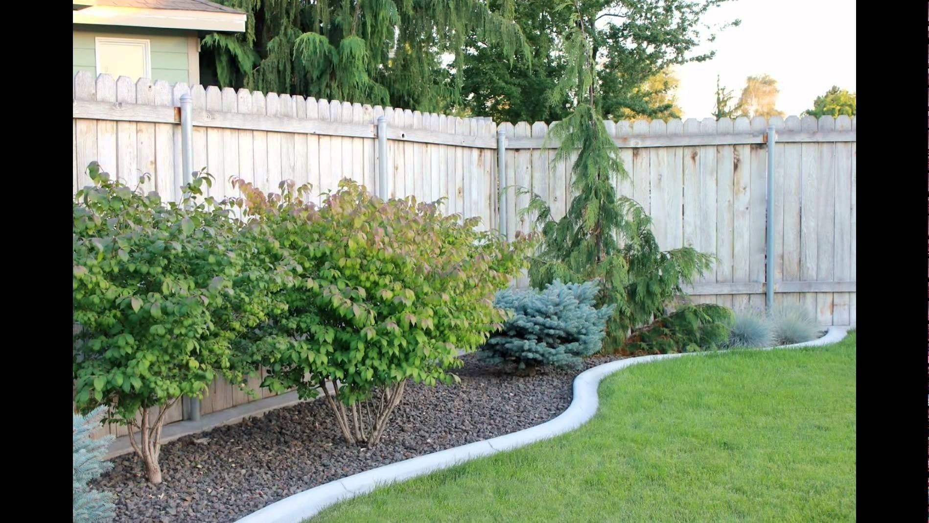 10 Most Popular Landscaping Ideas For Small Backyard