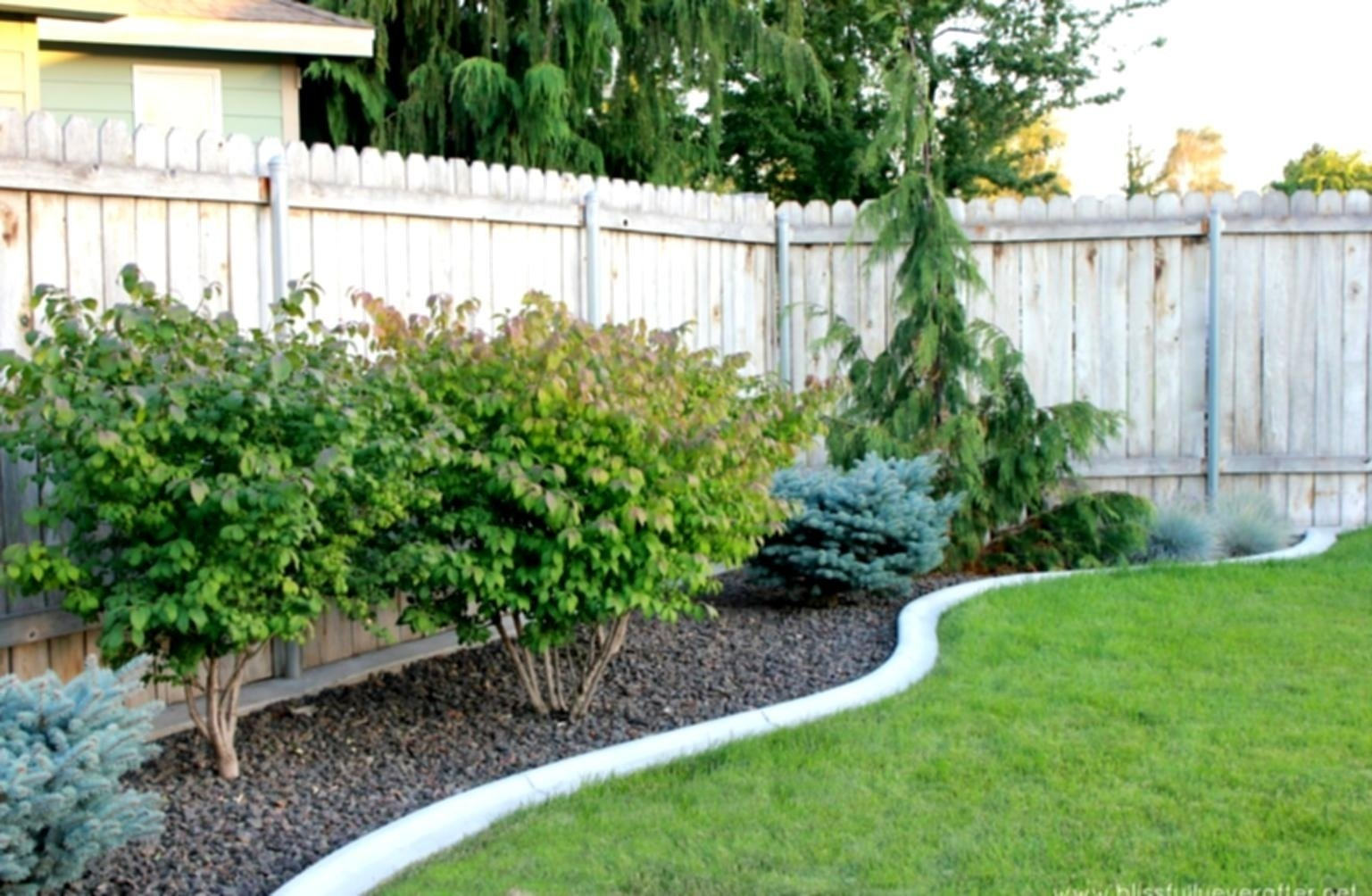 10 Trendy Cheap Landscaping Ideas For Backyard backyard landscaping plans back yard ideas on a budget for front for 1 2020