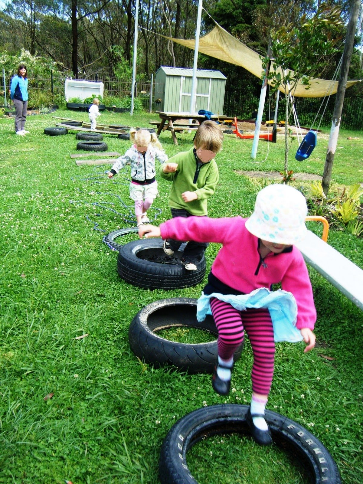 10 Perfect Obstacle Course Ideas For Adults backyard obstacle course for adults gogo papa 2021