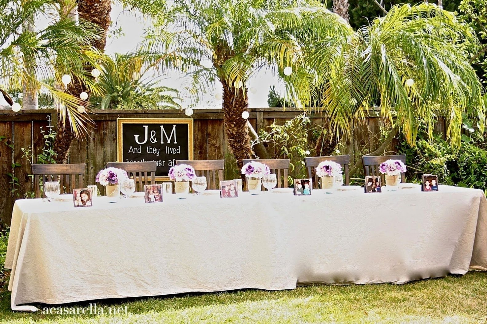 10 Cute Backyard Wedding Ideas For Summer backyard wedding ideas amazing backyard wedding ideas for summer