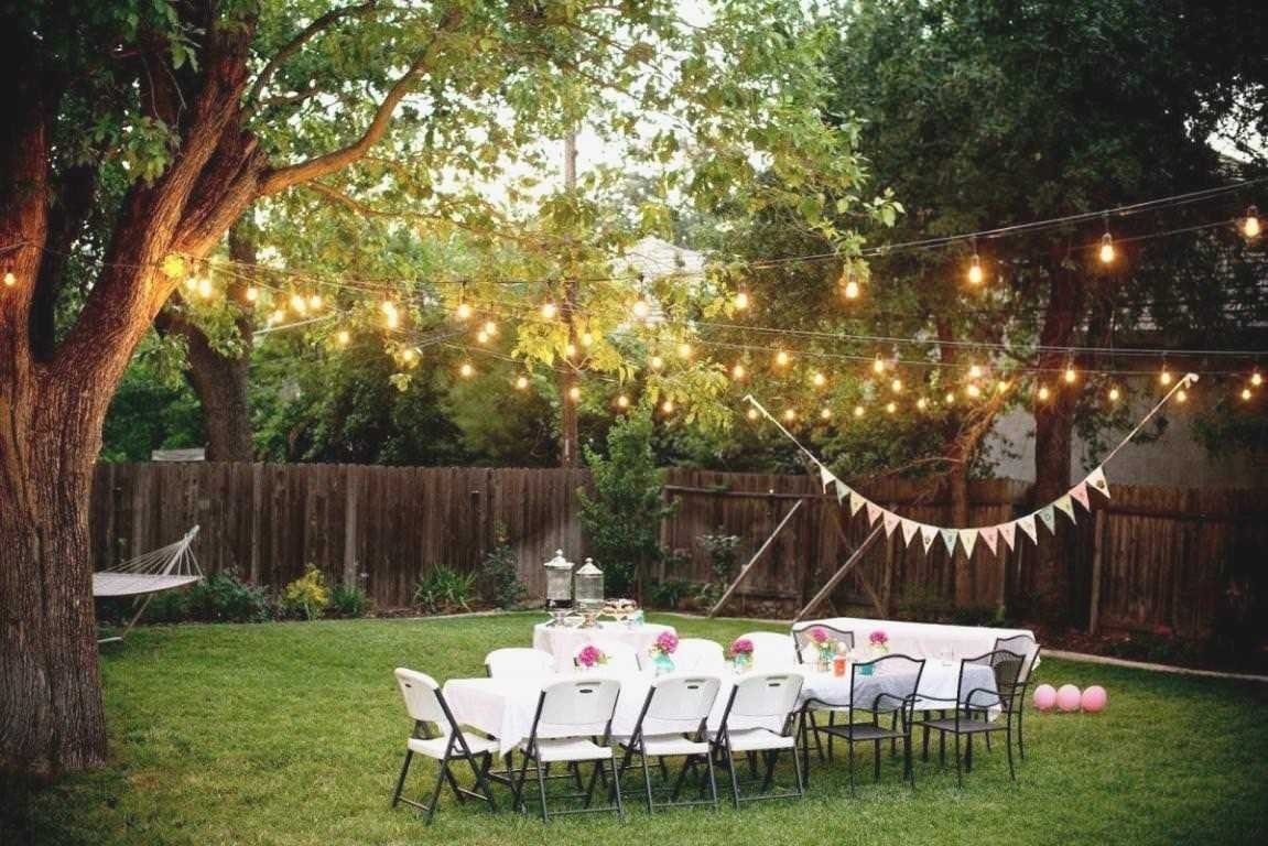 backyard wedding ideas for summer. backyard. backyard ideas blog