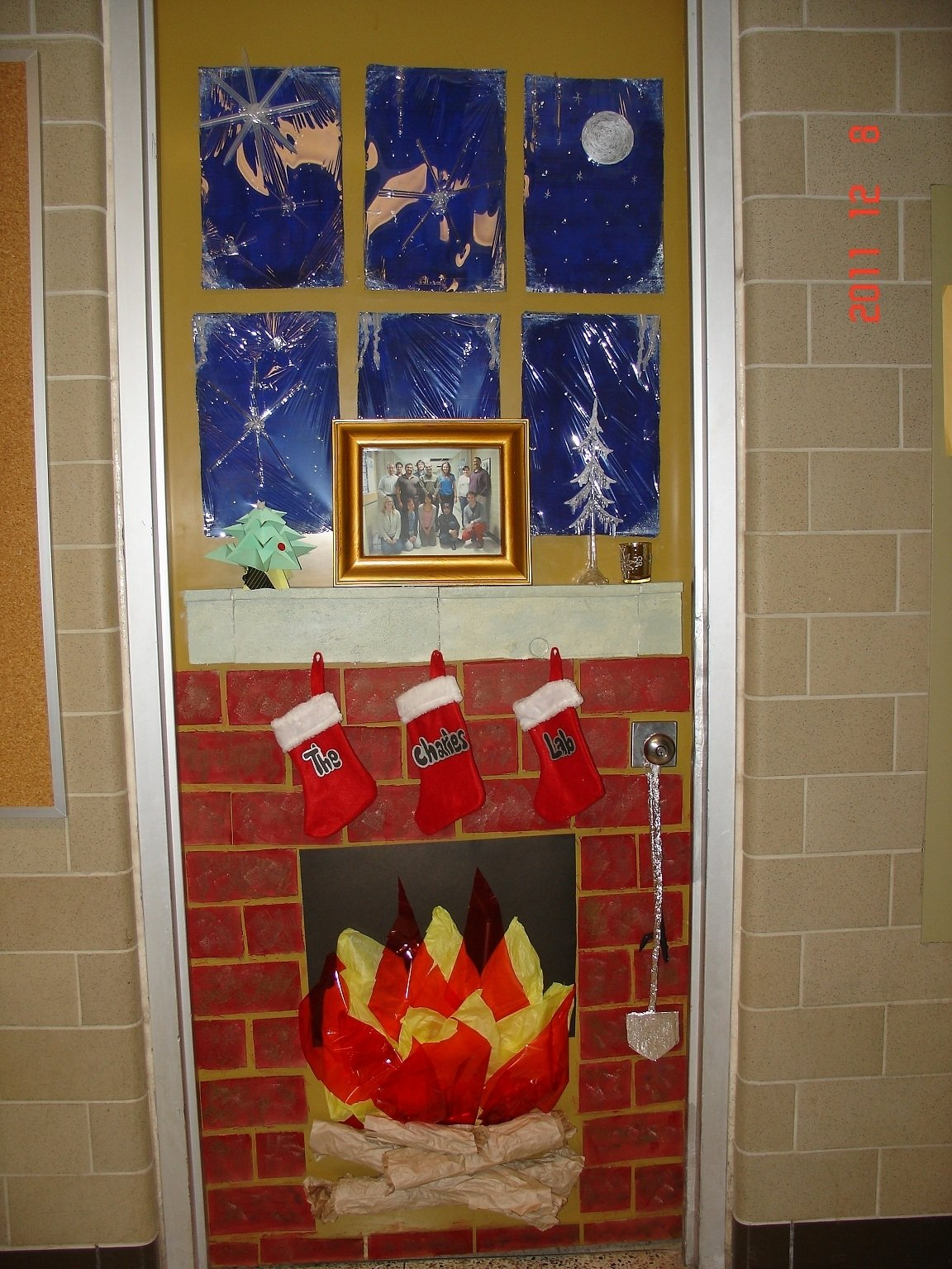 10 Famous Door Decoration Ideas For Christmas backyards christmas door decorations make charles lab target holiday