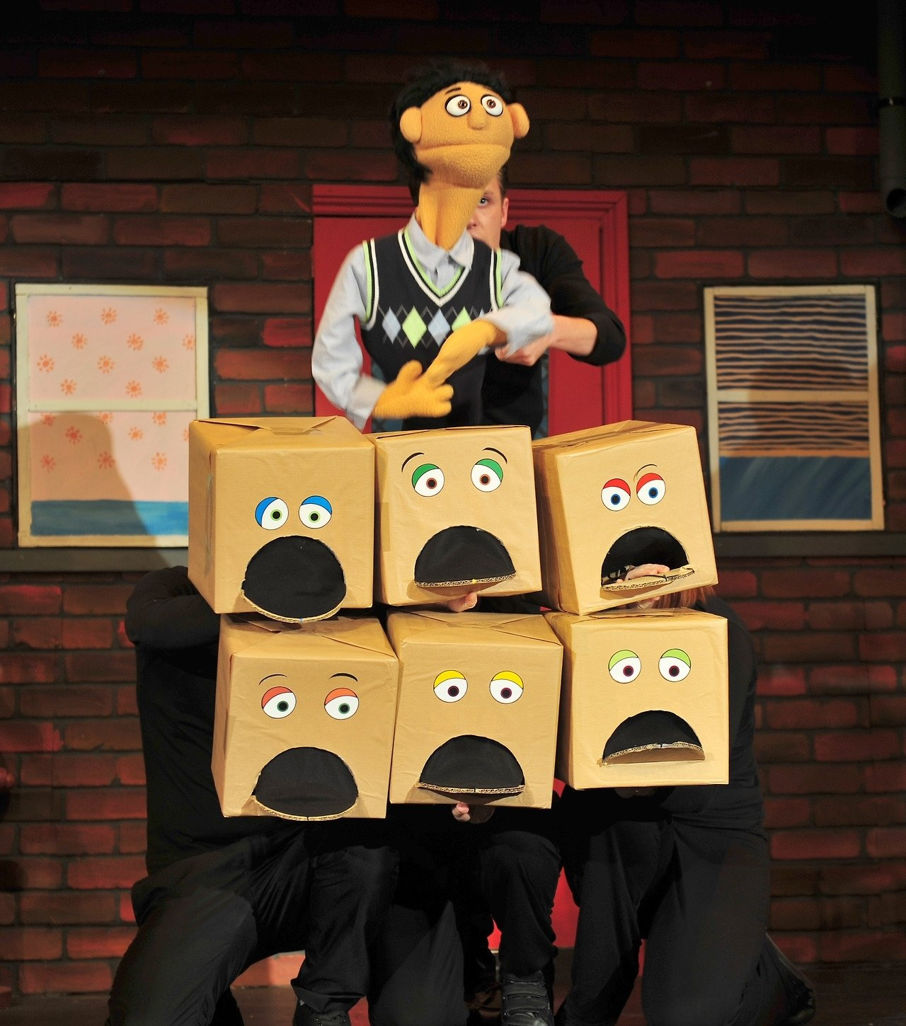10 Most Recommended Bad Idea Bears Avenue Q bad avenue q puppets princeton instantly regretted taking the bad