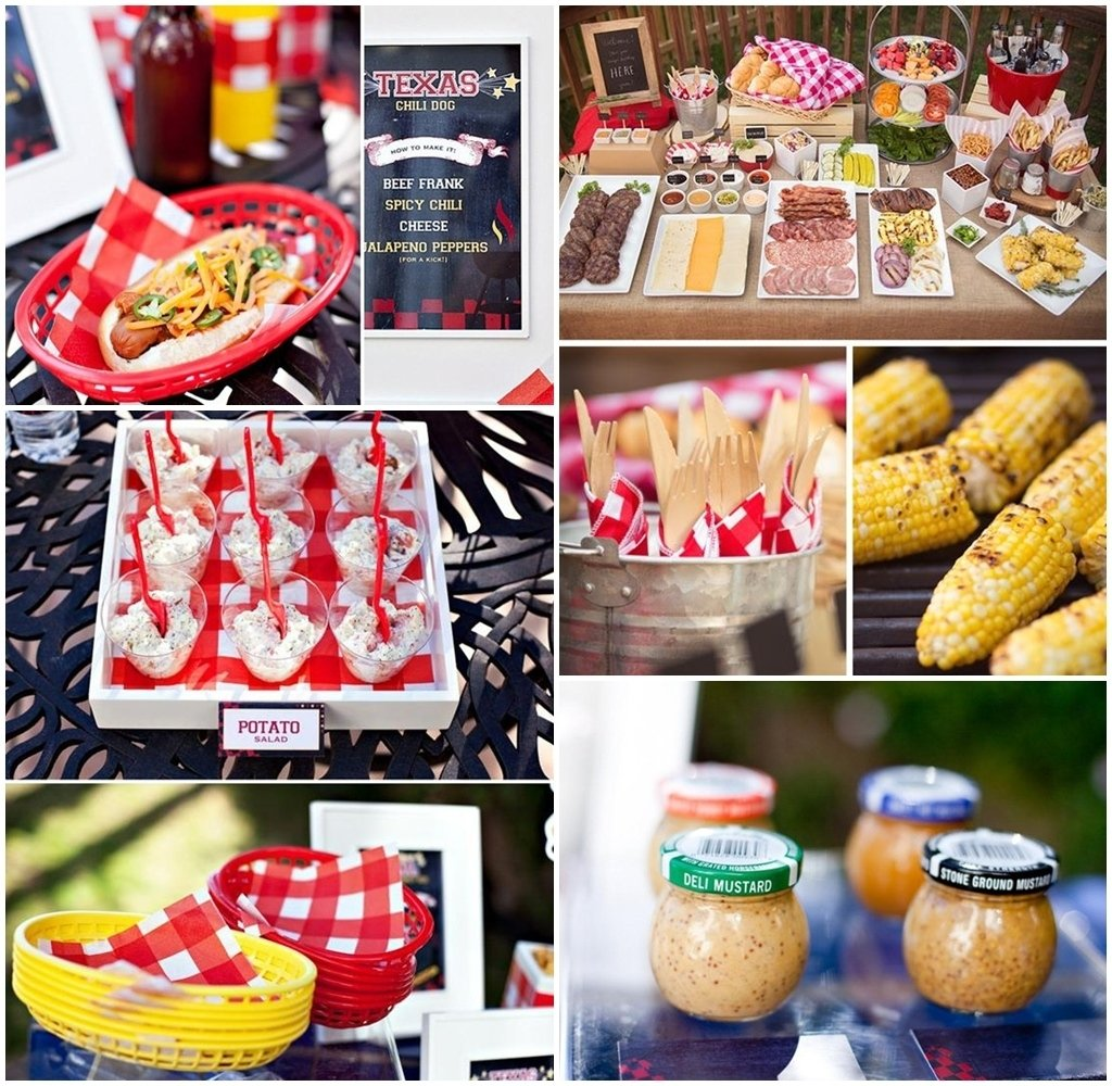 10 Pretty Bbq Party Ideas For Adults barbecue party ideas food recettes pinterest barbecues grill
