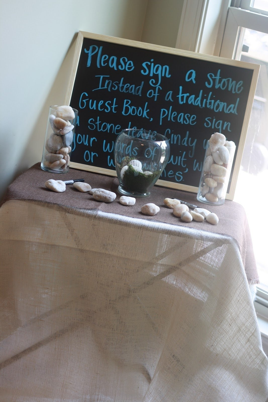 10 Stylish Surprise 50Th Birthday Party Ideas Barbeque And Burlap A 50th Life