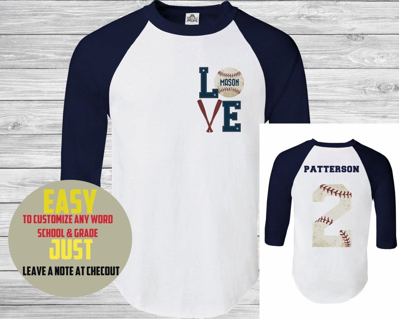10 Famous Baseball T Shirt Designs Ideas baseball teecustom name and number womens baseball t shirt man