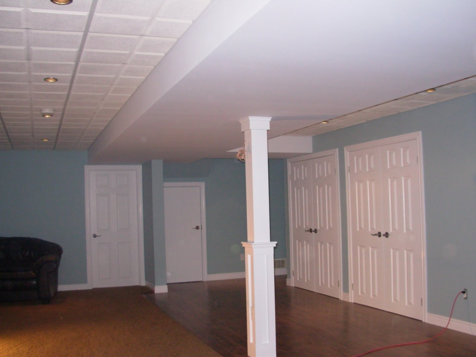 basement ceiling ideas you can look nice drop ceiling tiles you can