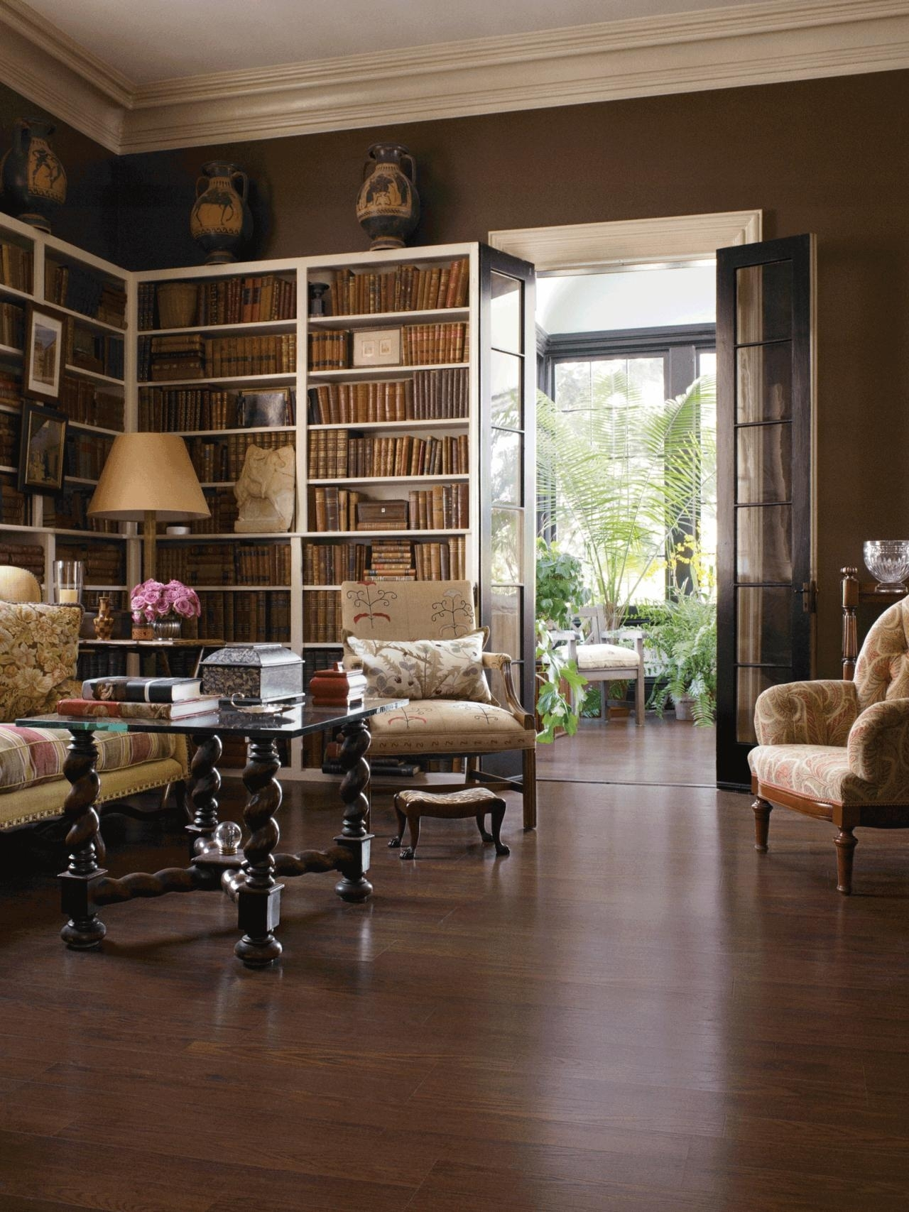 10 Unique Flooring Ideas For Family Room %name