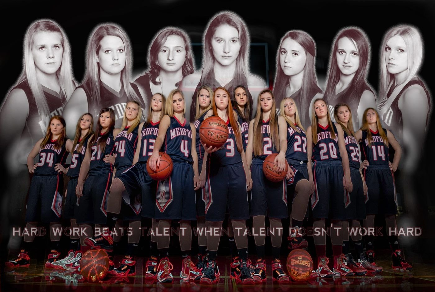 10 Stylish Basketball Poster Ideas For High School basketball poster ideas girls basketball high school sports poster 2020