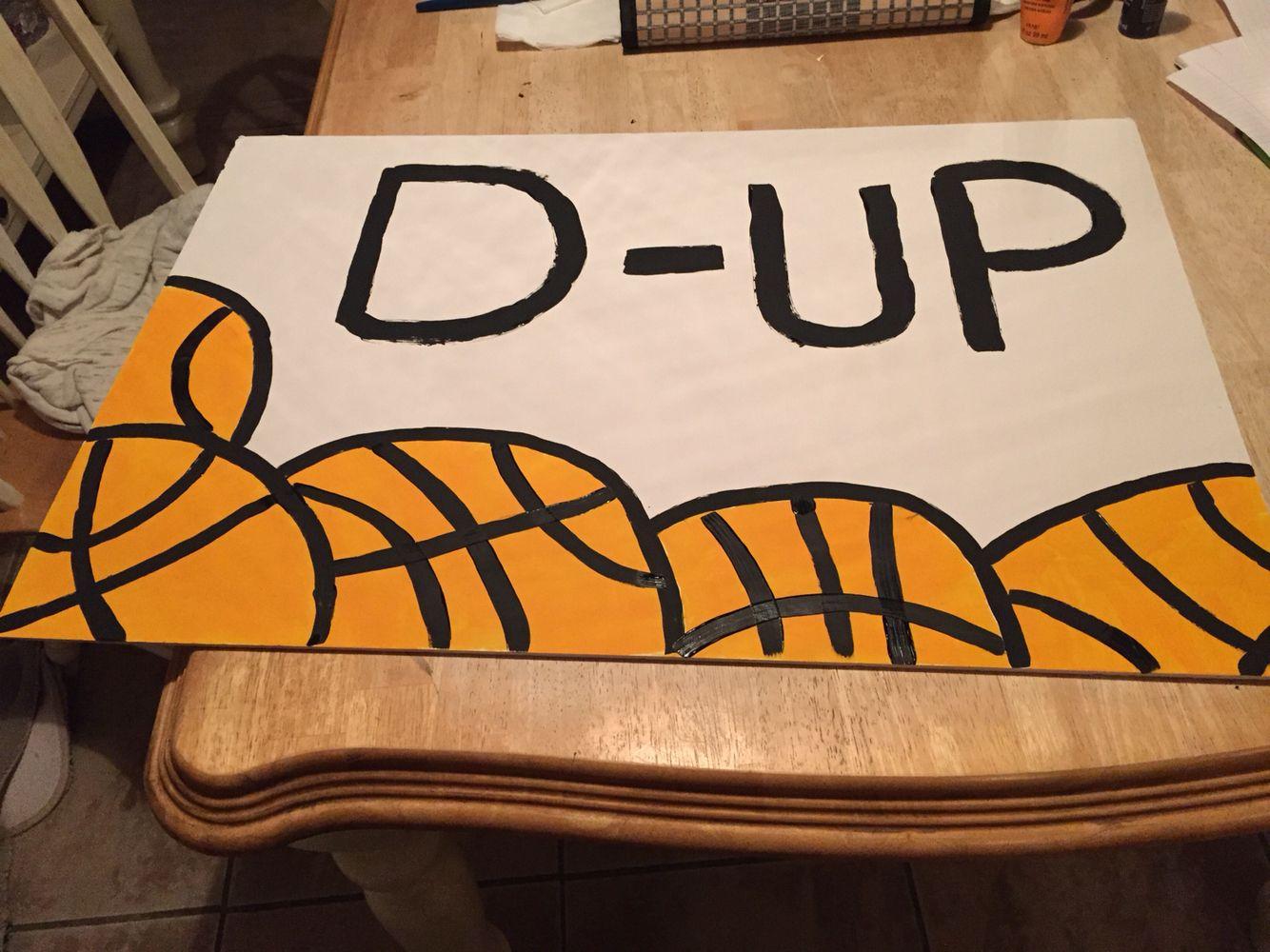 10 Gorgeous High School Basketball Poster Ideas basketball sign projects to try basketball signs cheerleading 2020