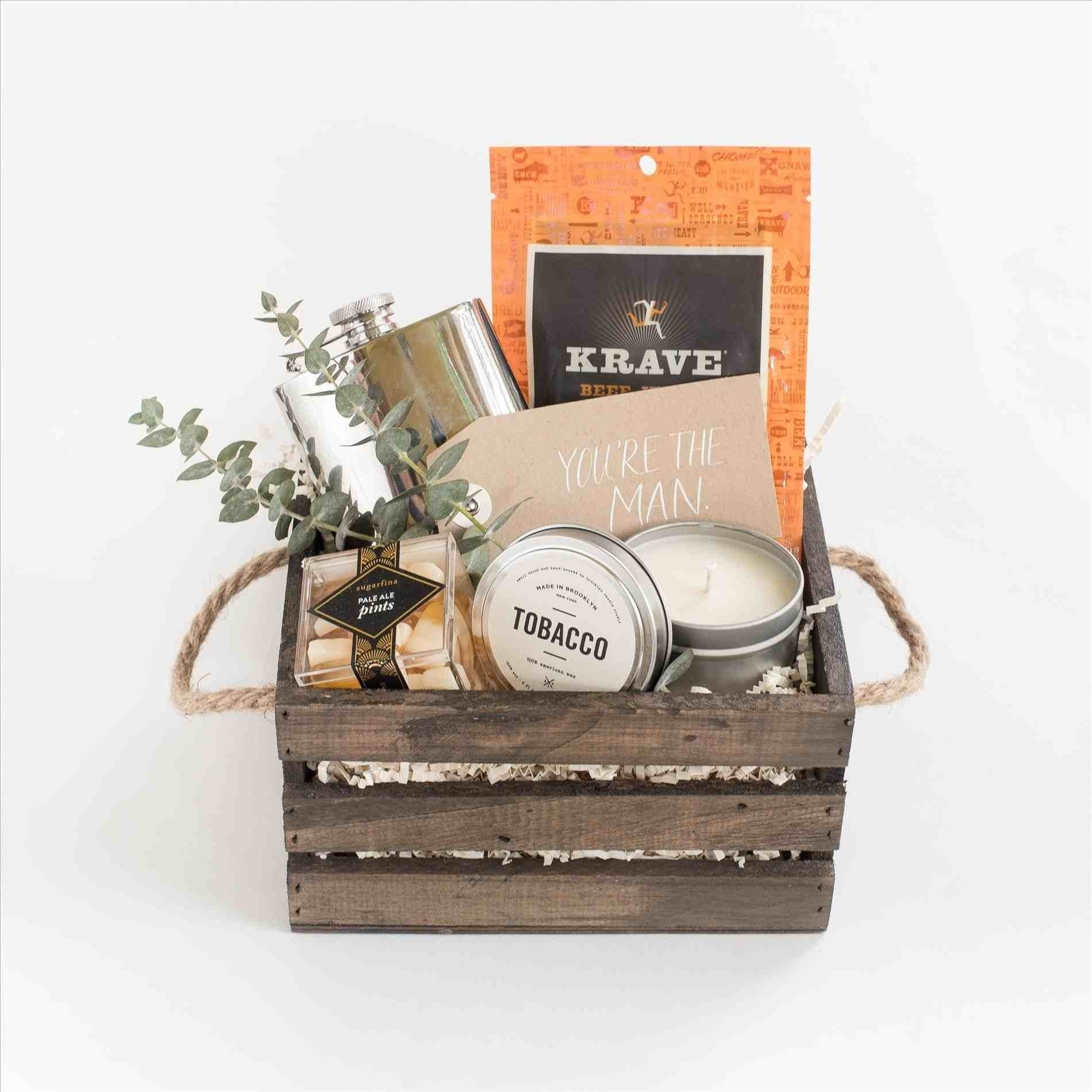 10 Trendy Thank You Gift Ideas For Men baskets rhgohealthubiz golf thank you gift ideas for men homemade