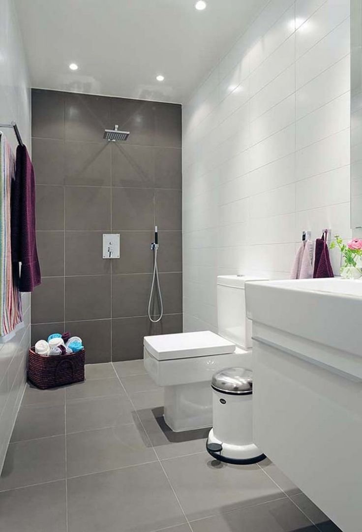 10 Elegant Grey And White Bathroom Ideas bathroom best contemporary greys ideas on pinterest shocking and 2020