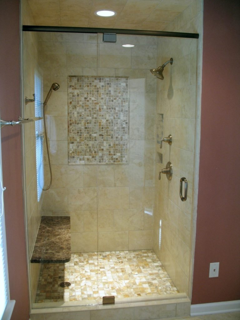 bathroom ~ creative of shower ideas for a small bathroom about home