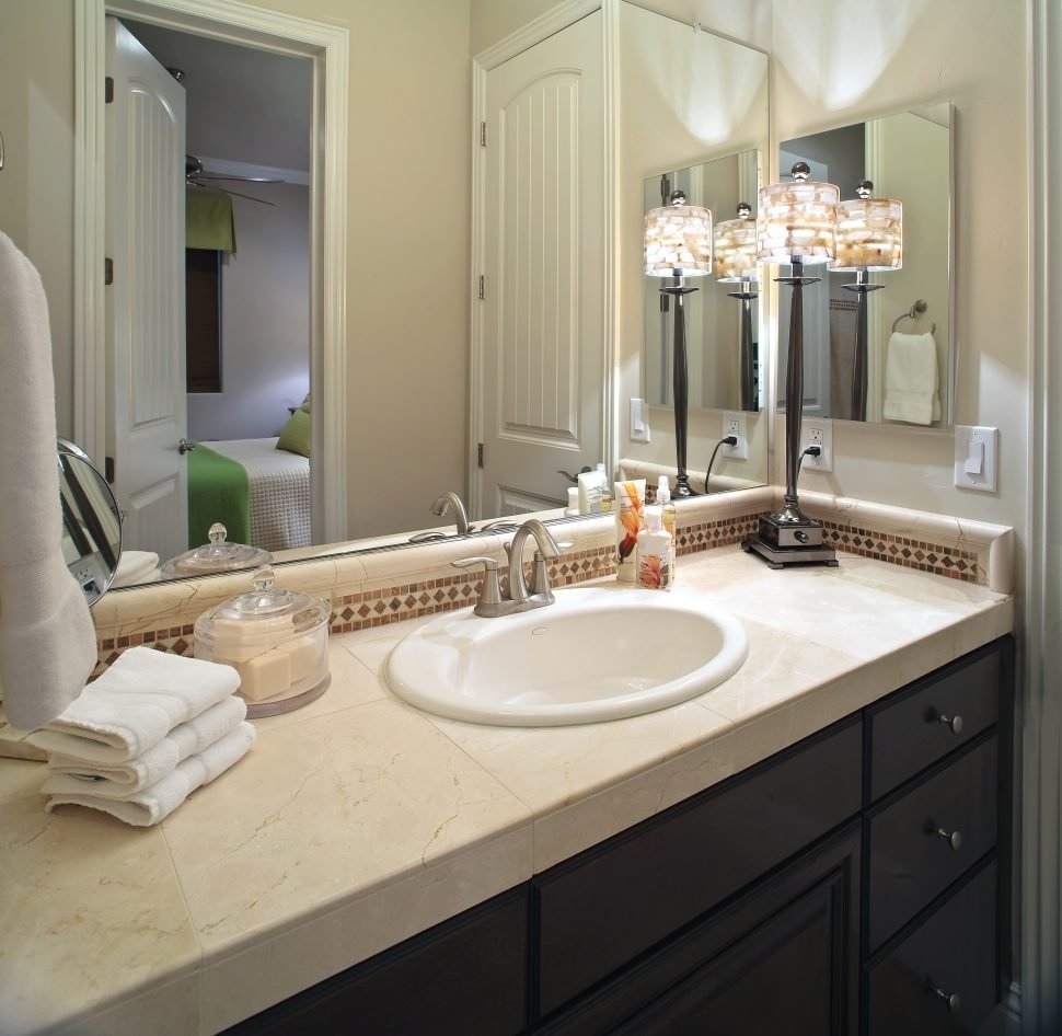 10 Stylish Ideas For Decorating A Bathroom bathroom design colors single for soaker decoration remodel room 2020