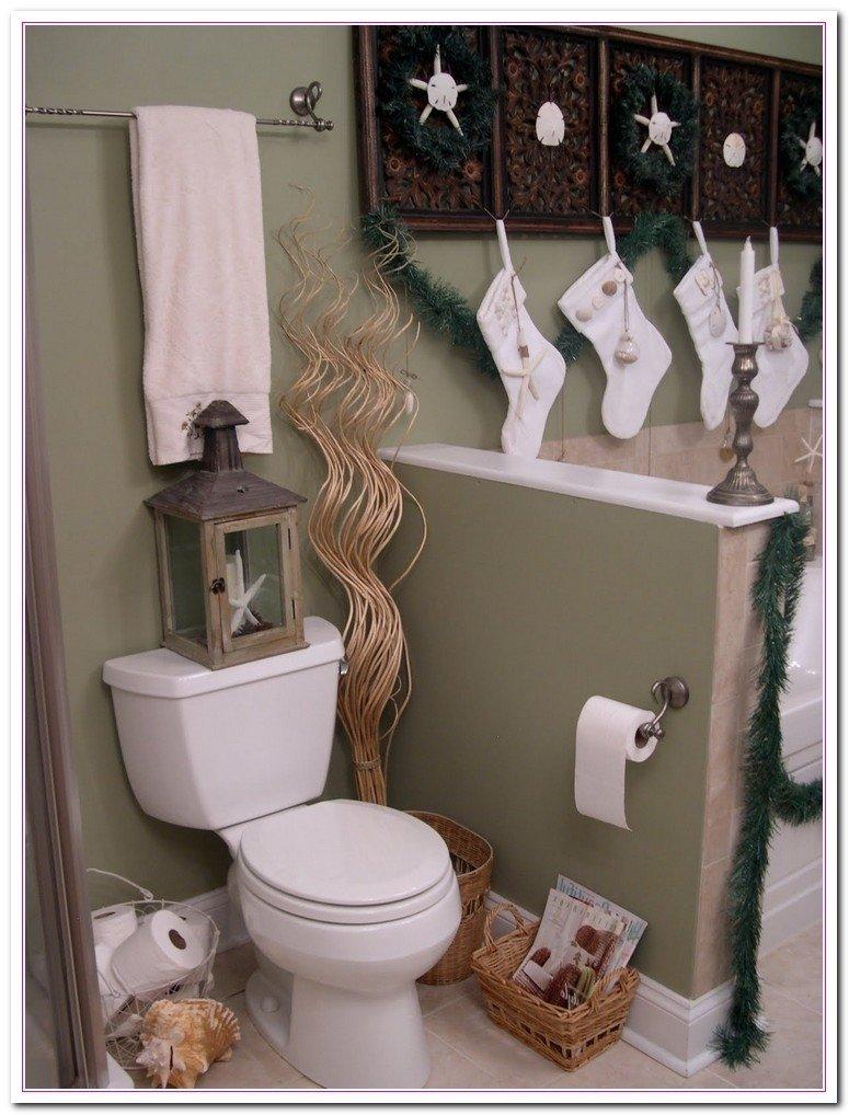 10 Stylish Ideas For Decorating A Bathroom bathroom design decor decorating vanity tub spaces white tile 2020