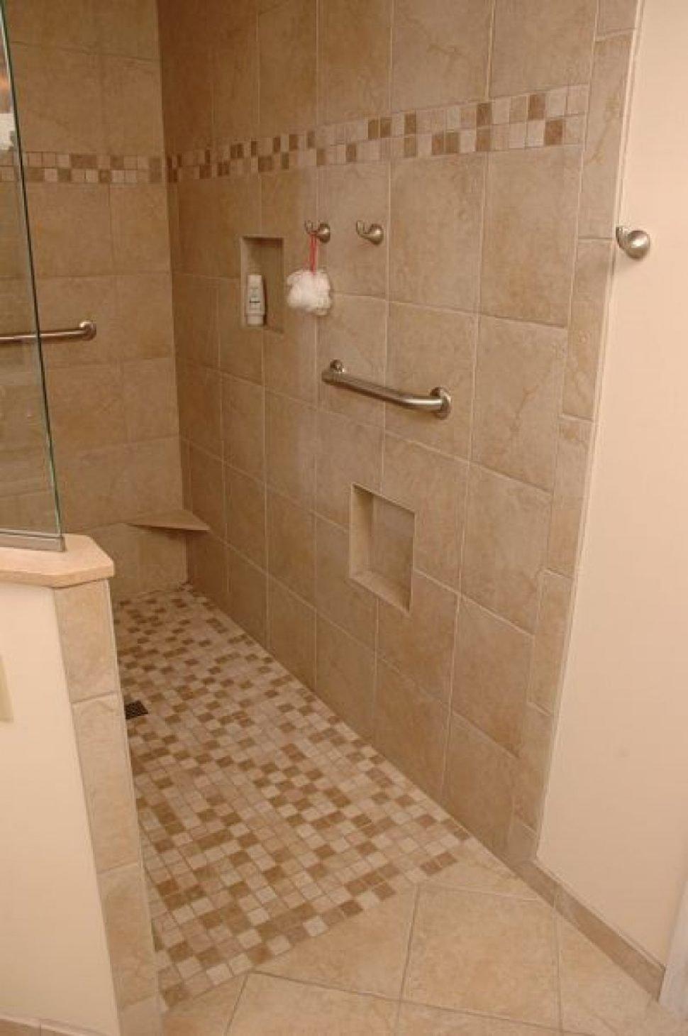 10 Spectacular Doorless Walk In Shower Ideas bathroom doorless walk in shower designs for smallms interior
