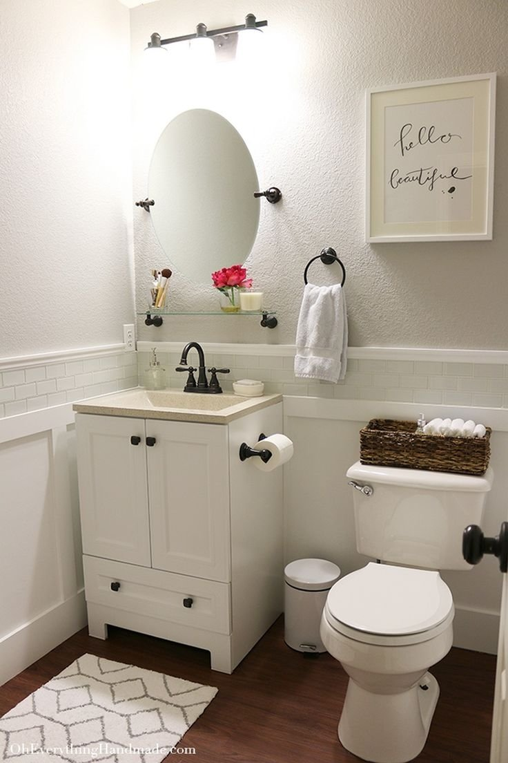 10 Cute Small Bathroom Ideas On A Budget Cute Cheap Bathroom Ideas on cute cheap bedrooms, cool decorating ideas, cheap diy home decor ideas, cute bathroom themes, cute diy flower pots, cute bathroom wall decor, cute cheap home decor, cute small unique house plans,