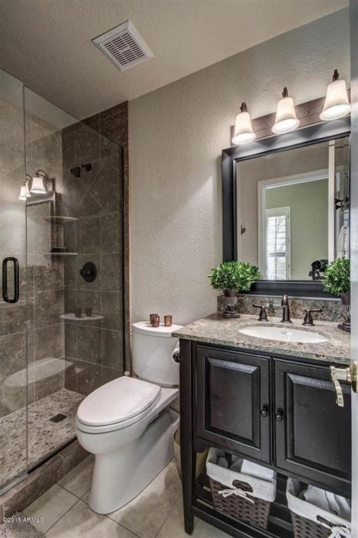10 Perfect Small Bathroom Remodel Ideas On A Budget bathroom makeovers also inexpensive bathroom remodel also bathroom 2020