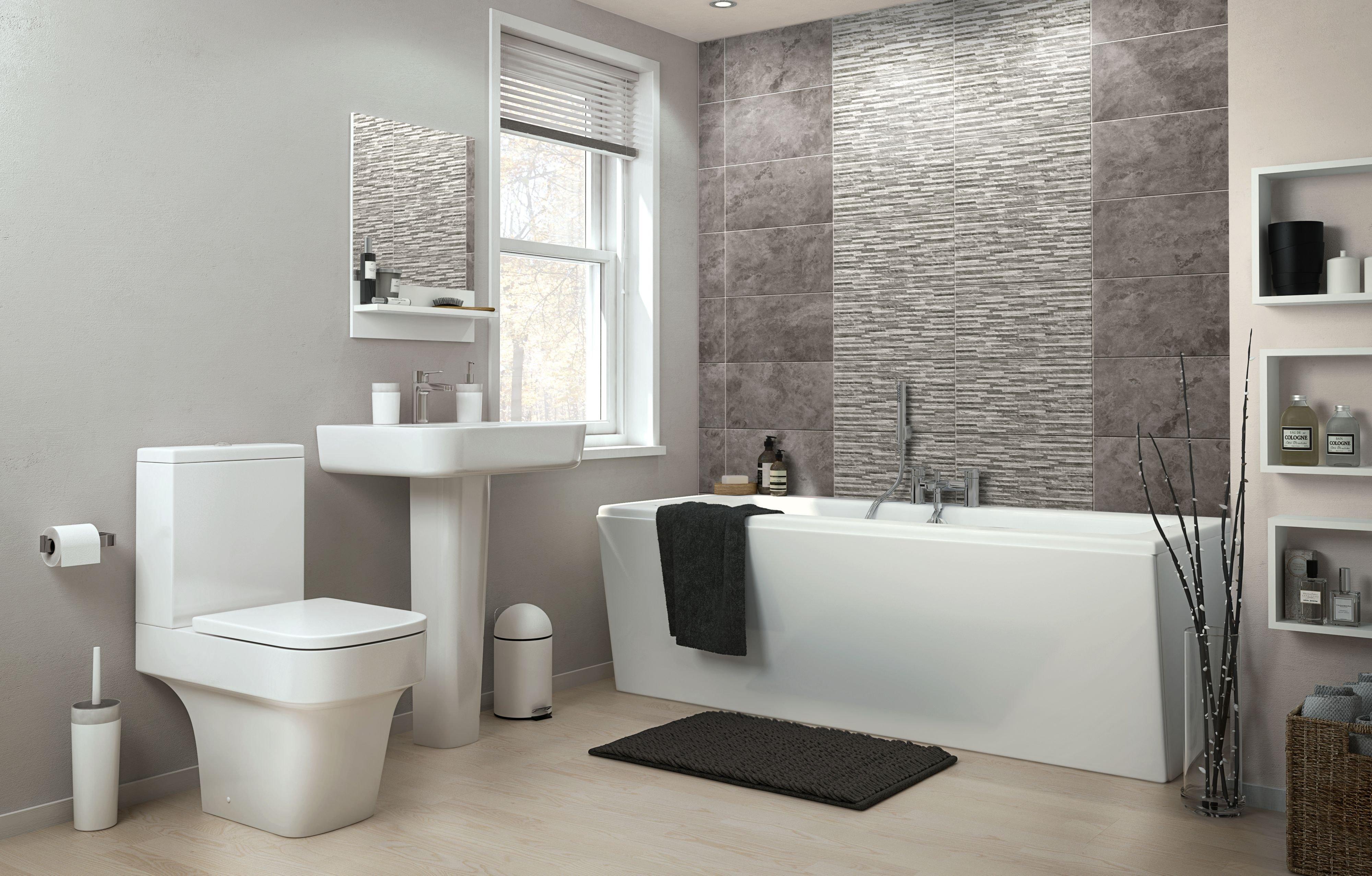 10 Most Popular Bathroom Wall Ideas On A Budget bathroom modern bathroom designs and ideas setup modern bathroom 2021