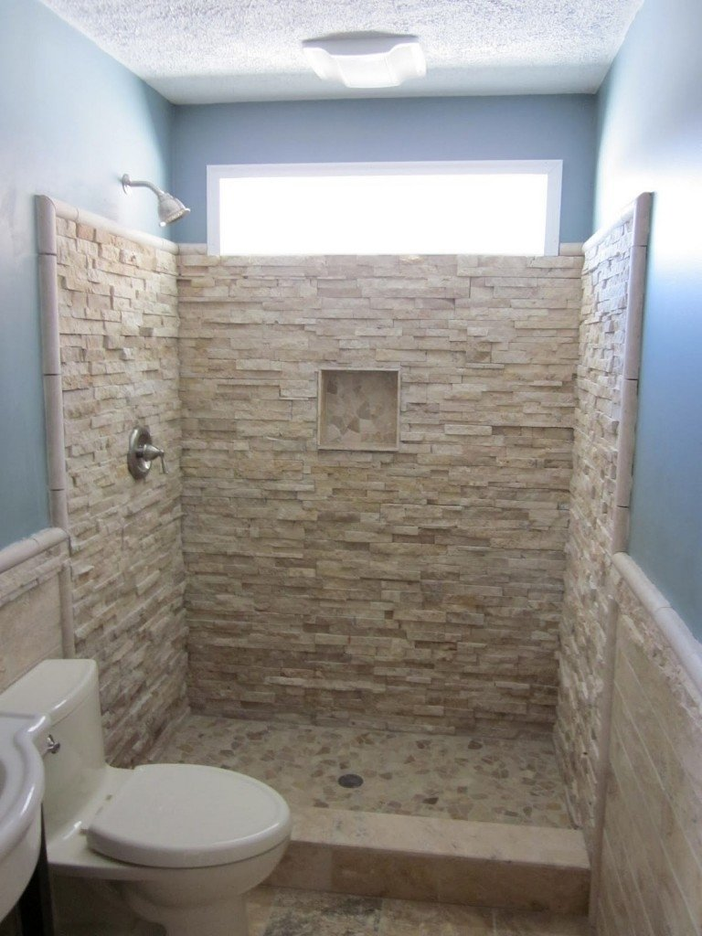 10 Fantastic Tile Shower Ideas For Small Bathrooms bathroom pictures of small bathroom tile ideas tiles outstanding 2021