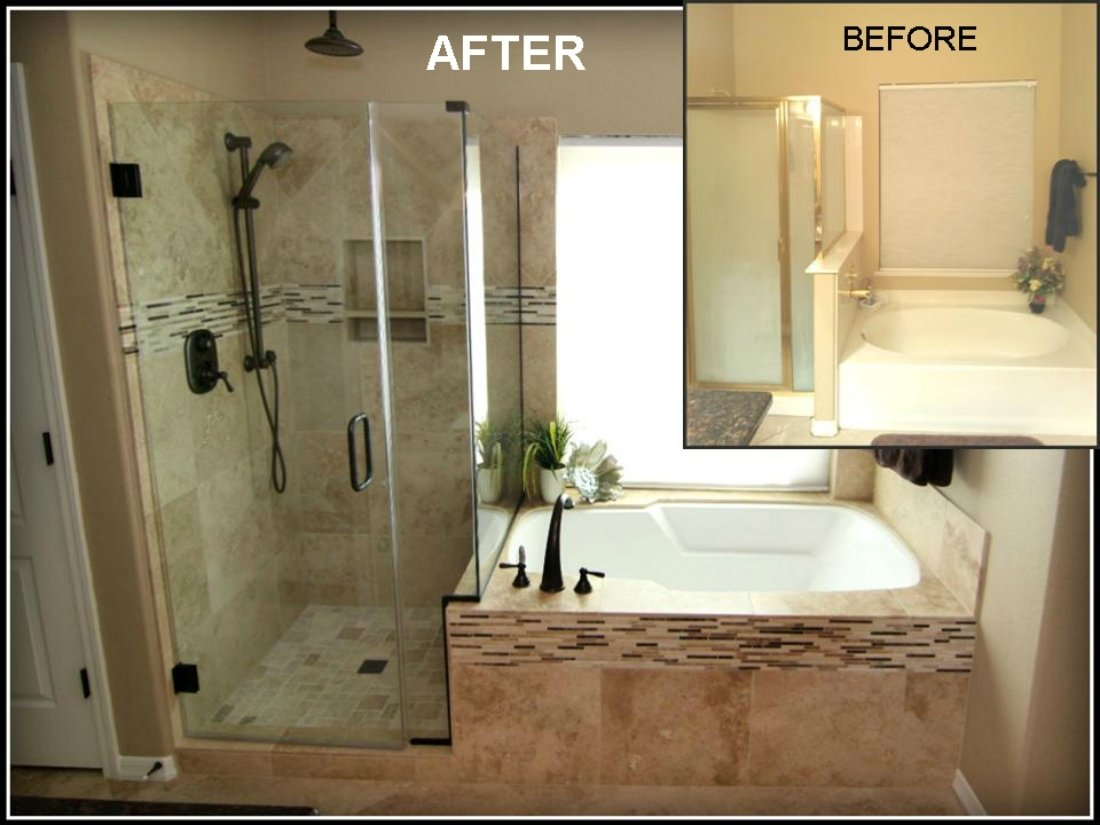 bathroom remodel designs small bathroom remodels before and after