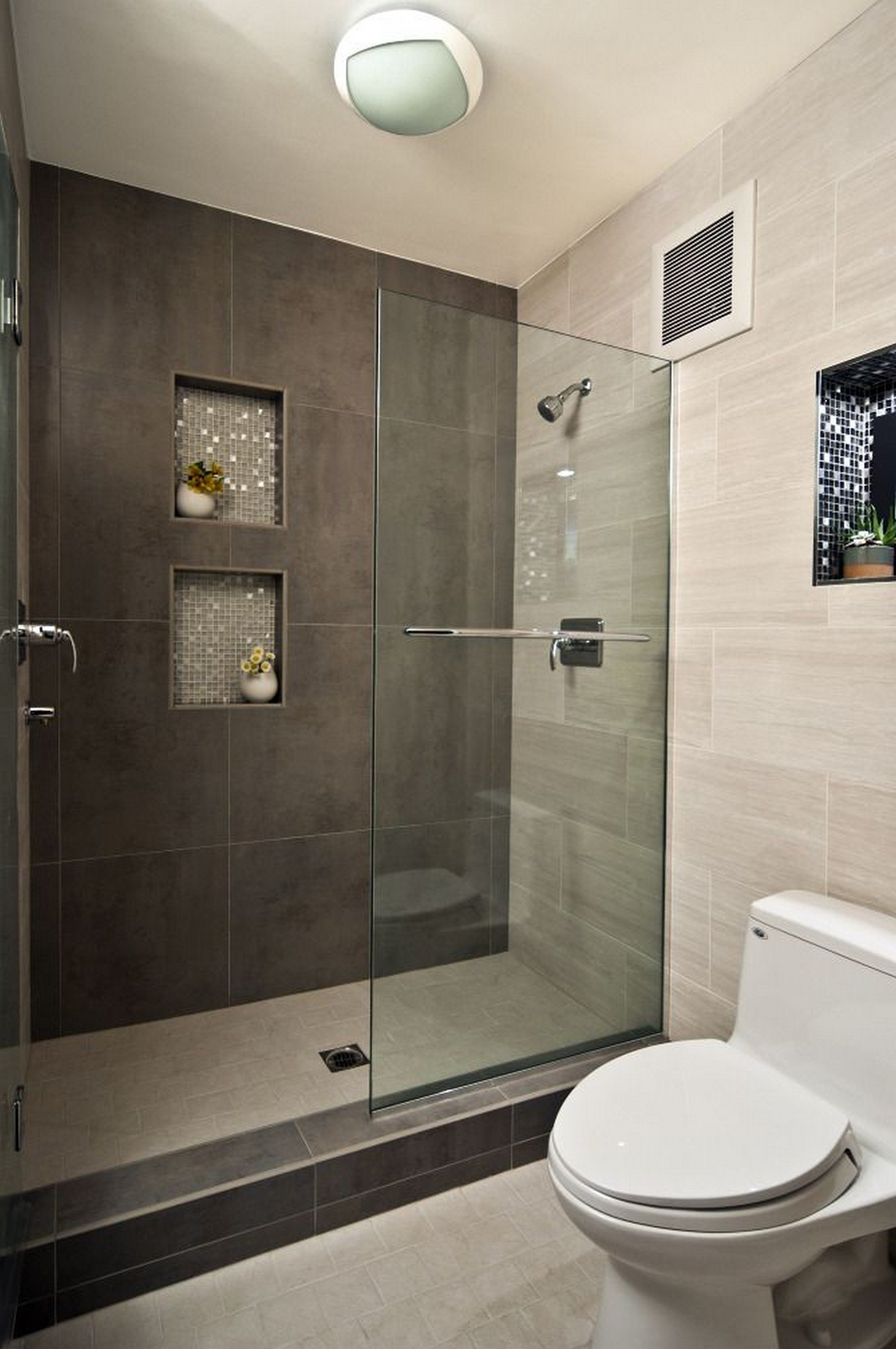 10 Attractive Walk In Shower Remodel Ideas bathroom remodel ideas walk in shower small bathroom walk in shower 2020