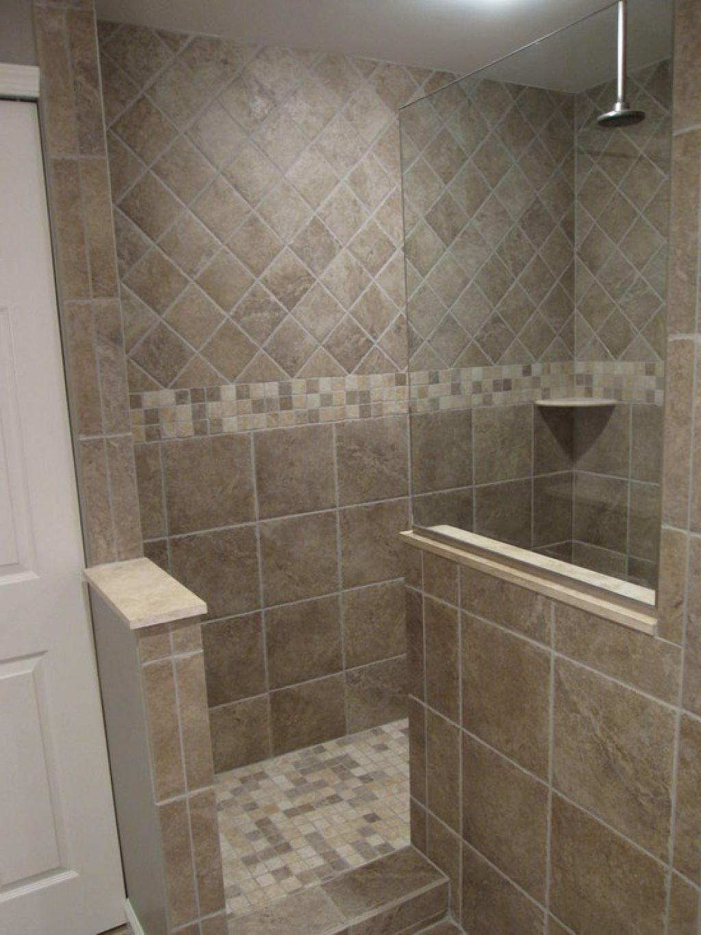 10 Spectacular Doorless Walk In Shower Ideas bathroom the required size of doorless walk in shower doorless