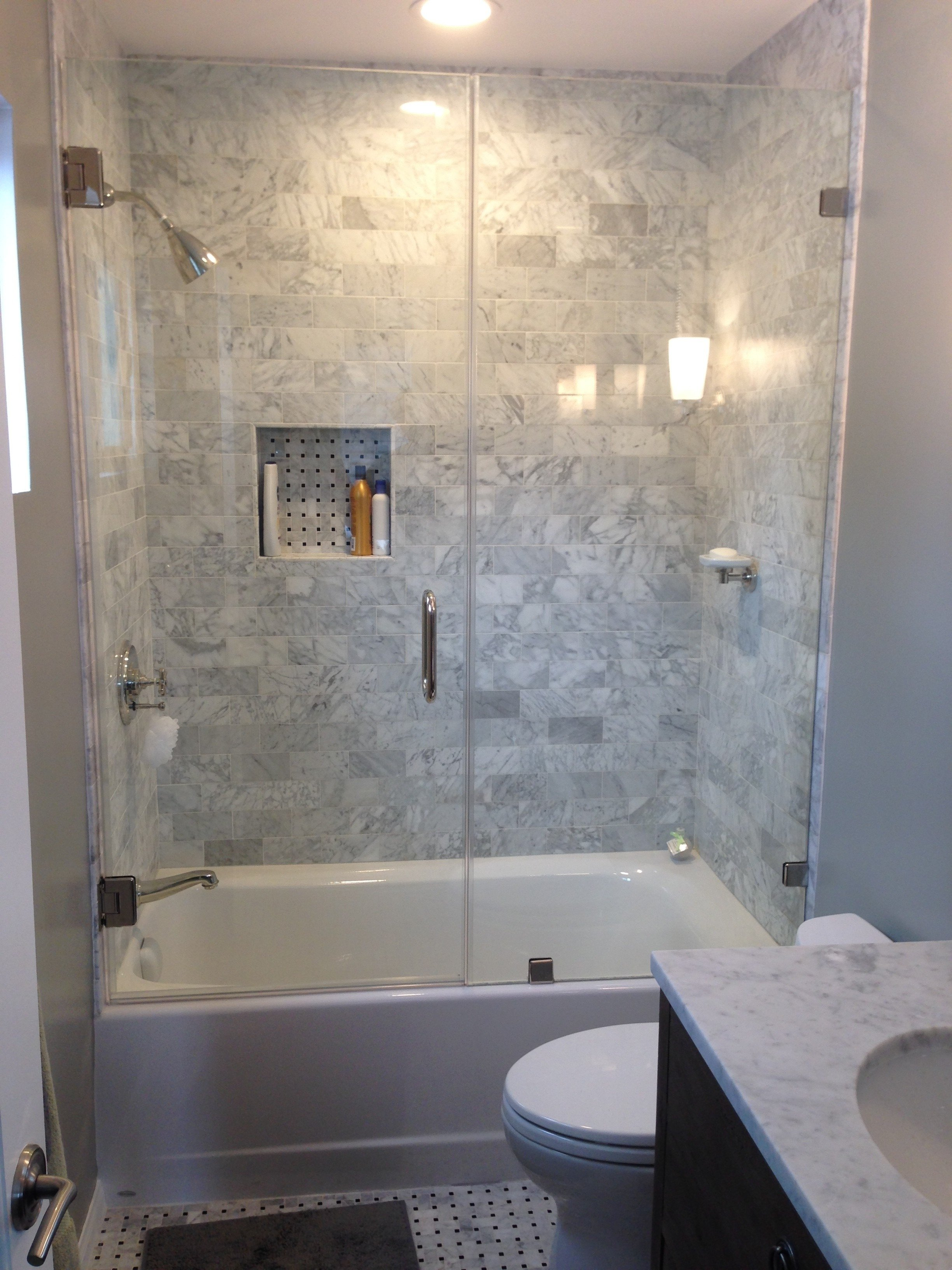 10 Unique Tile Ideas For Small Bathroom bathroom tile ideas for small bathrooms room design ideas 2020