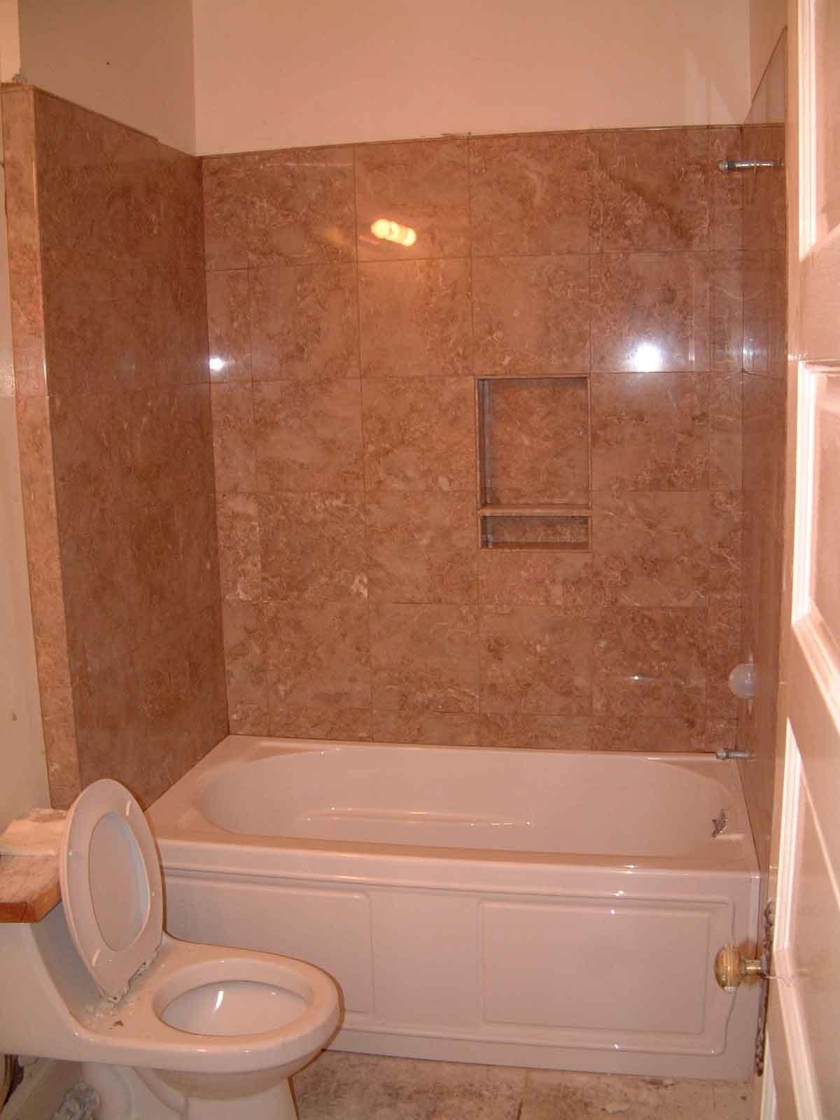 10 Amazing Bathtub Ideas For A Small Bathroom bathtubs for small bathrooms ideas natural bathroom short size deep 2020