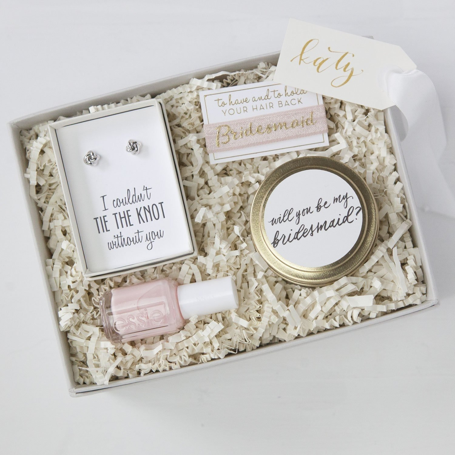 10 Unique Unique Maid Of Honor Gift Ideas