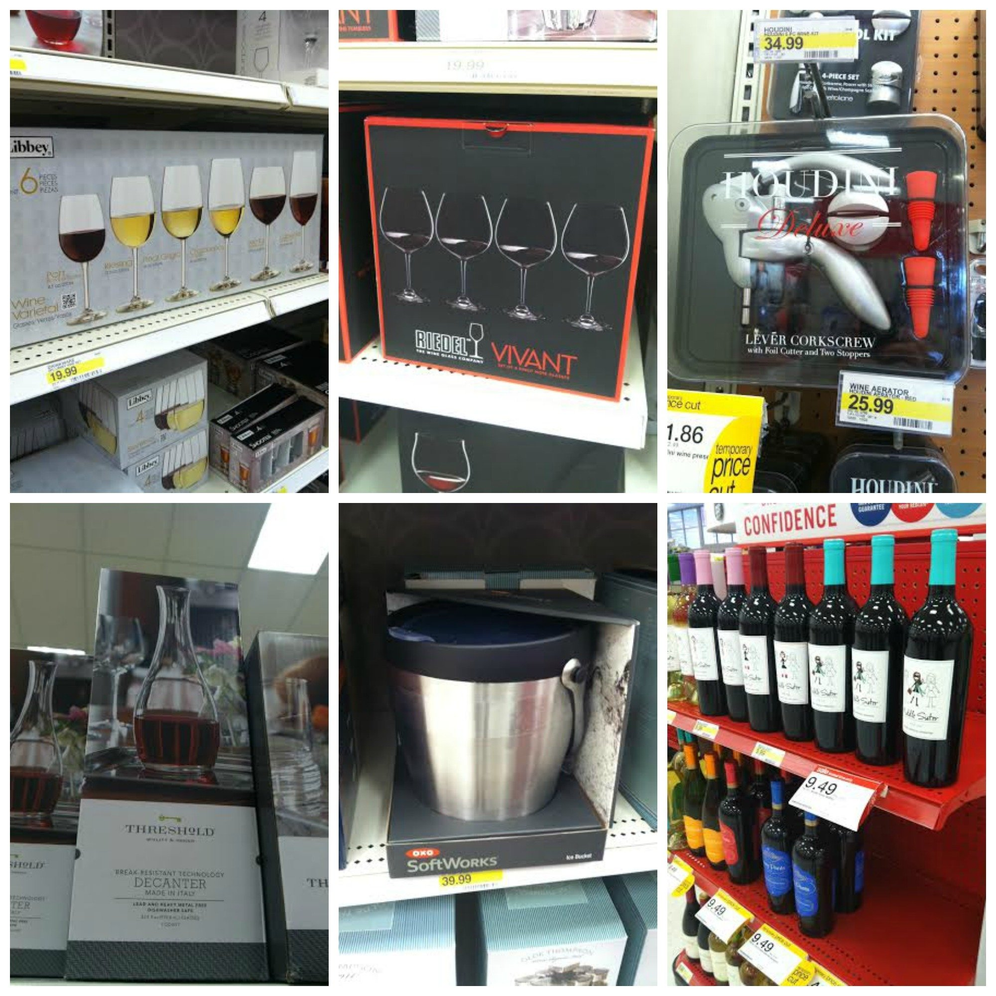 10 Lovely Stock The Bar Gift Ideas be yourself together fun wedding gift ideas from target erin spain 2021