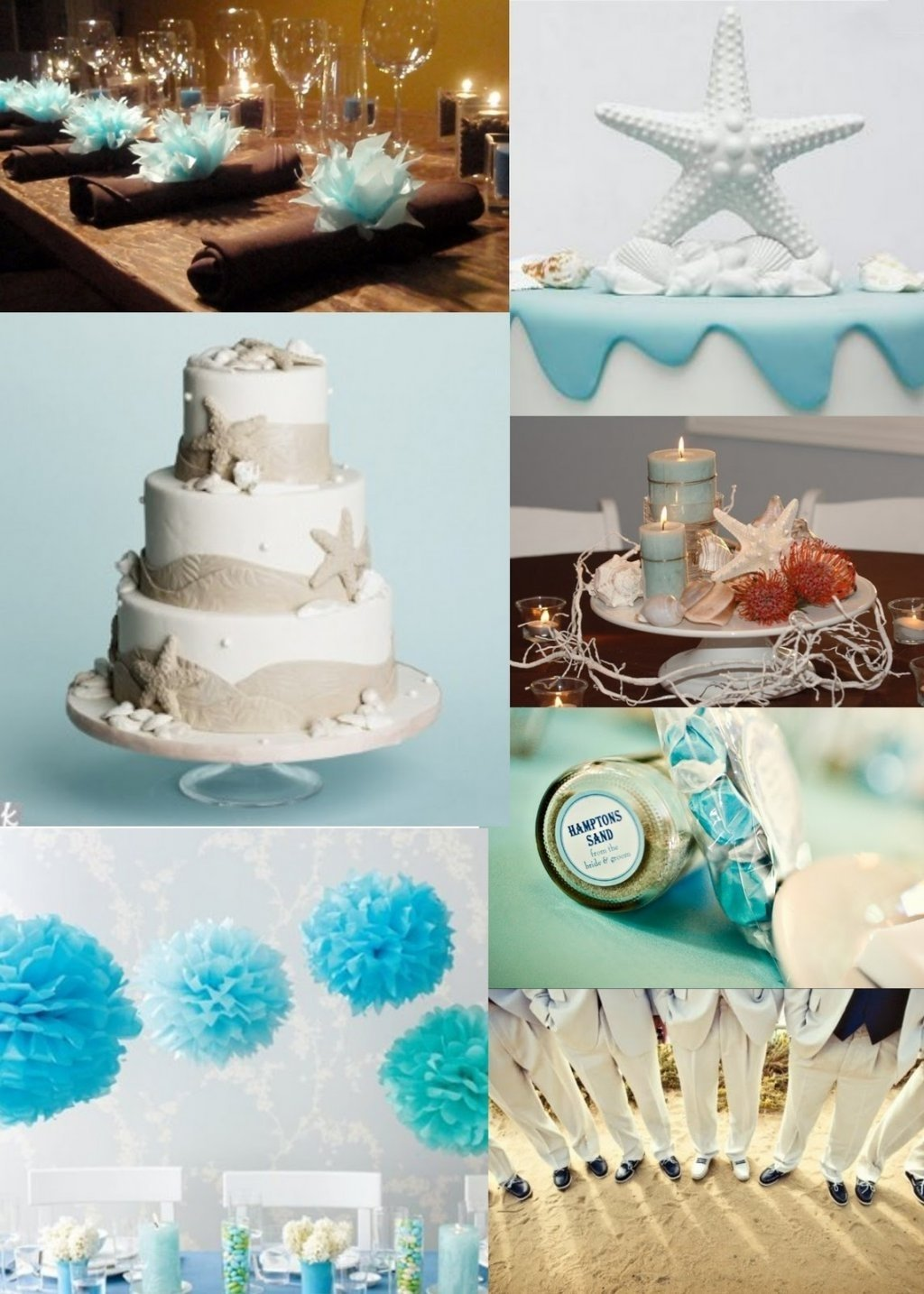 beach theme bridal shower ideas afoodaffair me 50th wedding