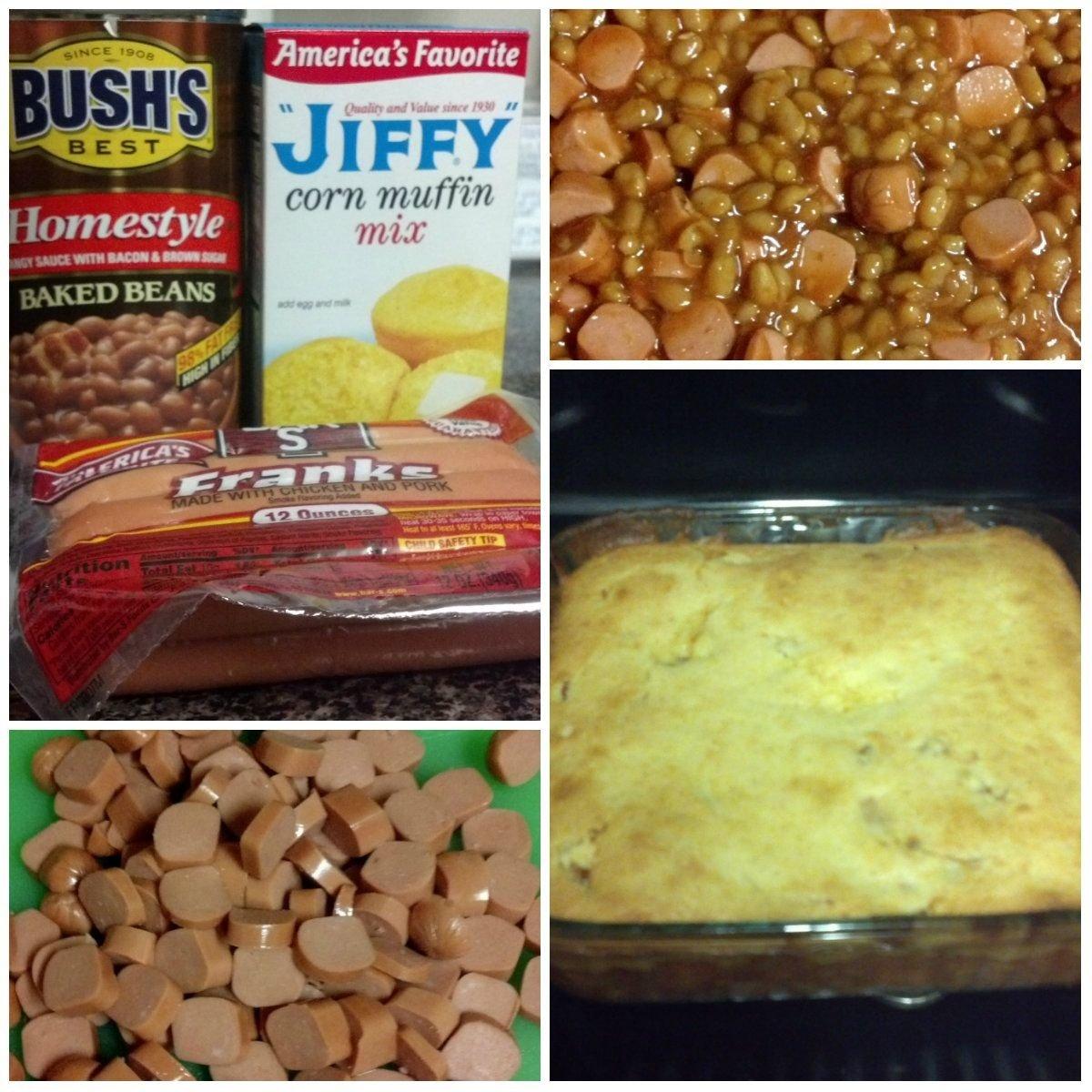 10 Amazing Cheap Meal Ideas For 4 beanie weenie casserole super cheap and easy queen cuisine 2021