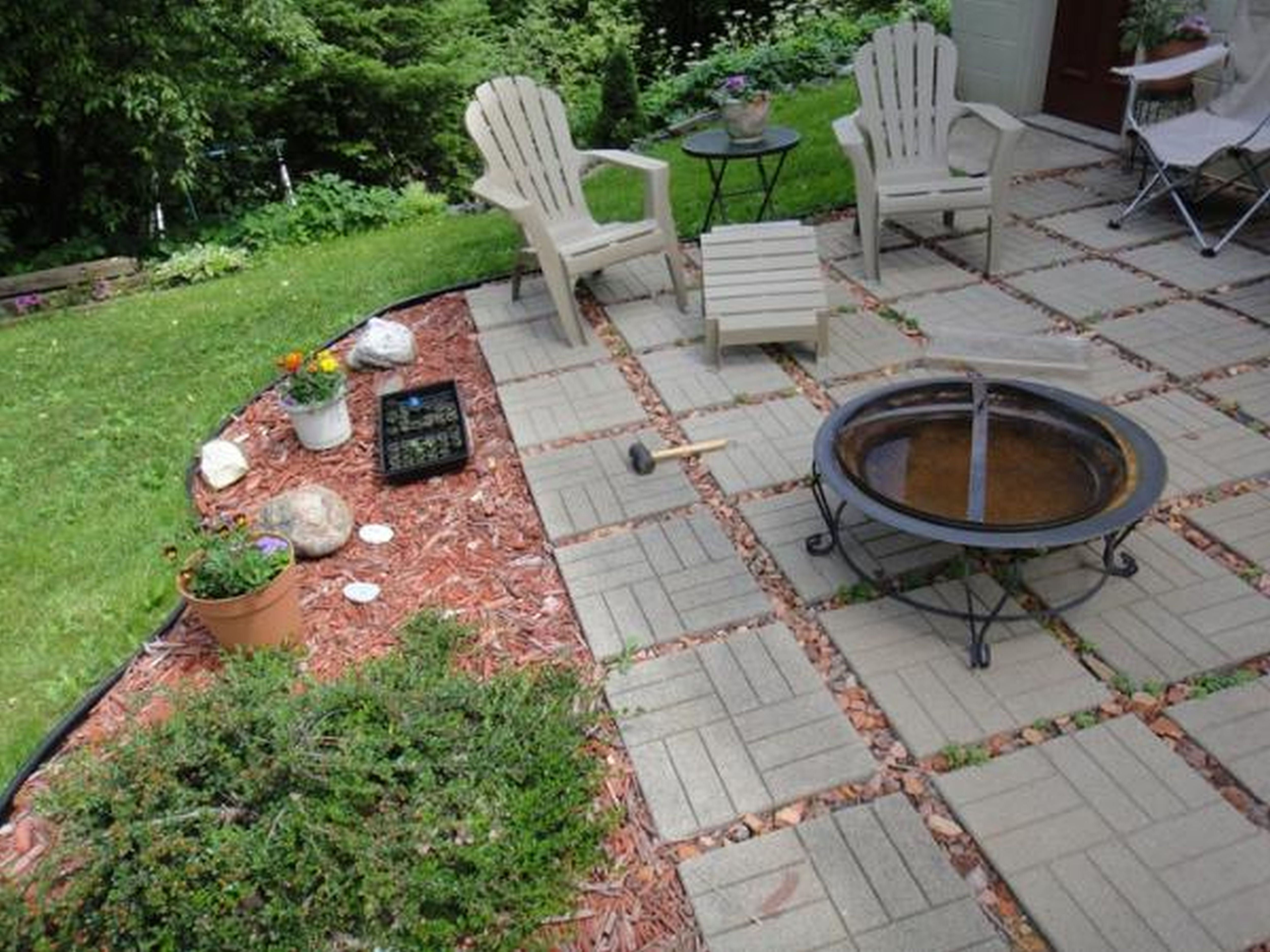 10 Lovable Backyard Design Ideas On A Budget beautiful backyard design ideas on a budget livetomanage 2020