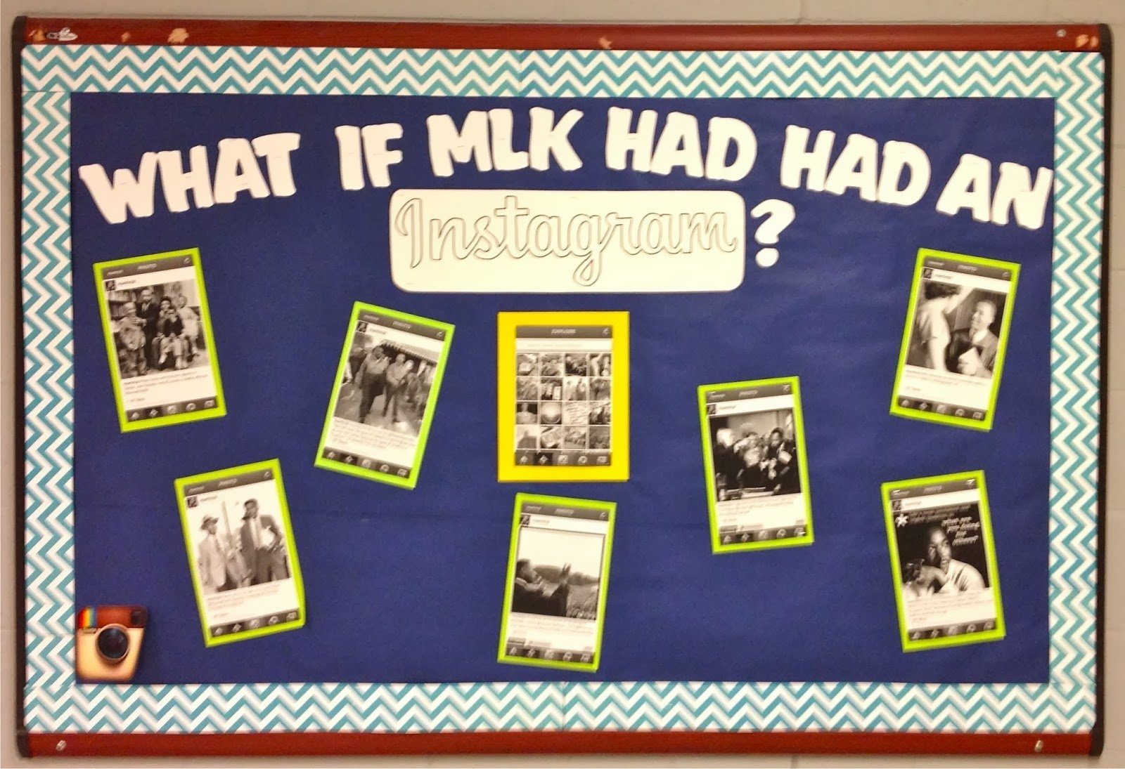 10 Lovely Bulletin Board Ideas For Black History Month beautiful bulletin board ideas for black history month pictures 1