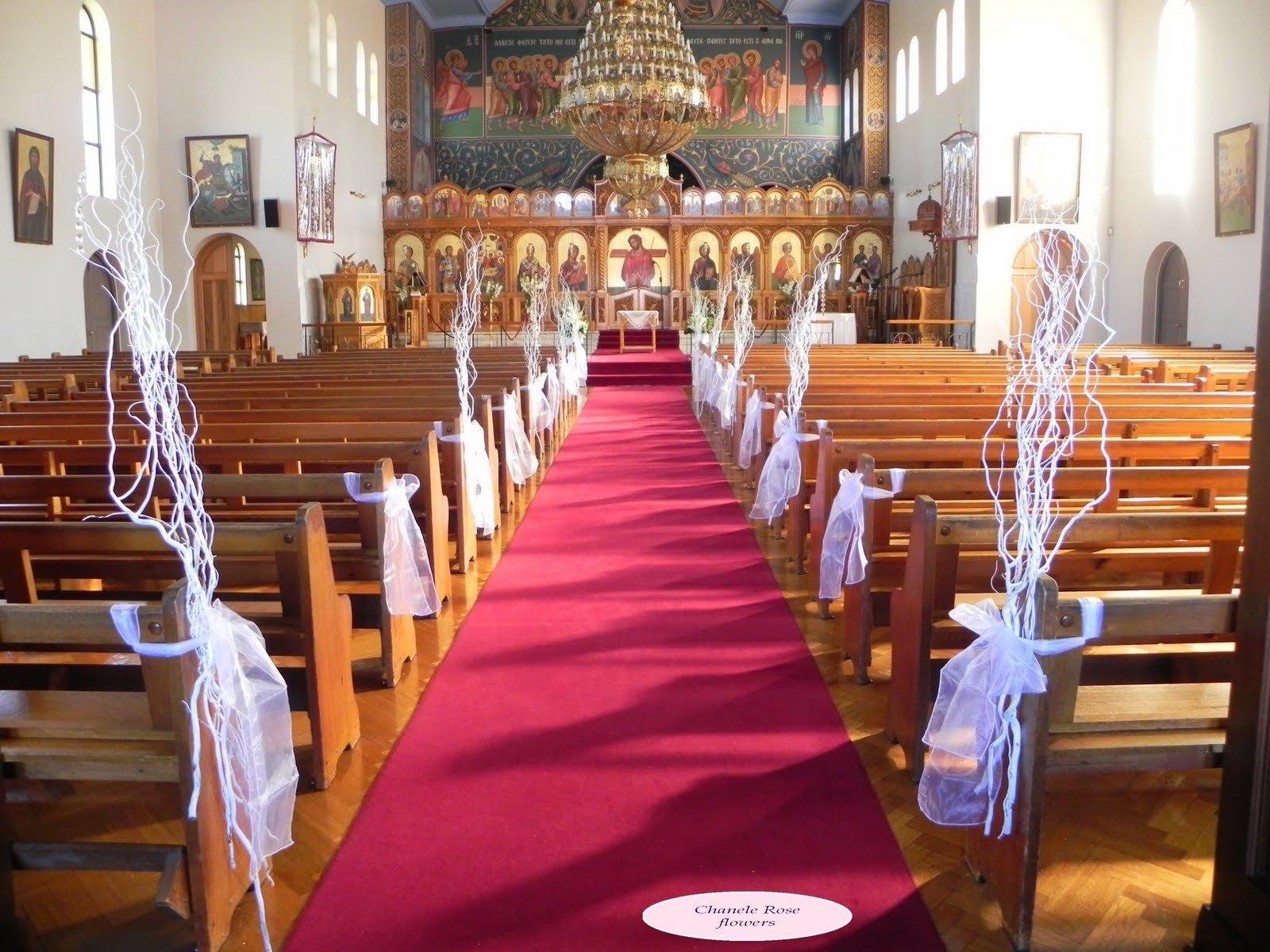 10 Great Wedding Decoration Ideas For Church beautiful church wedding decorations ideas on wedding church 2020